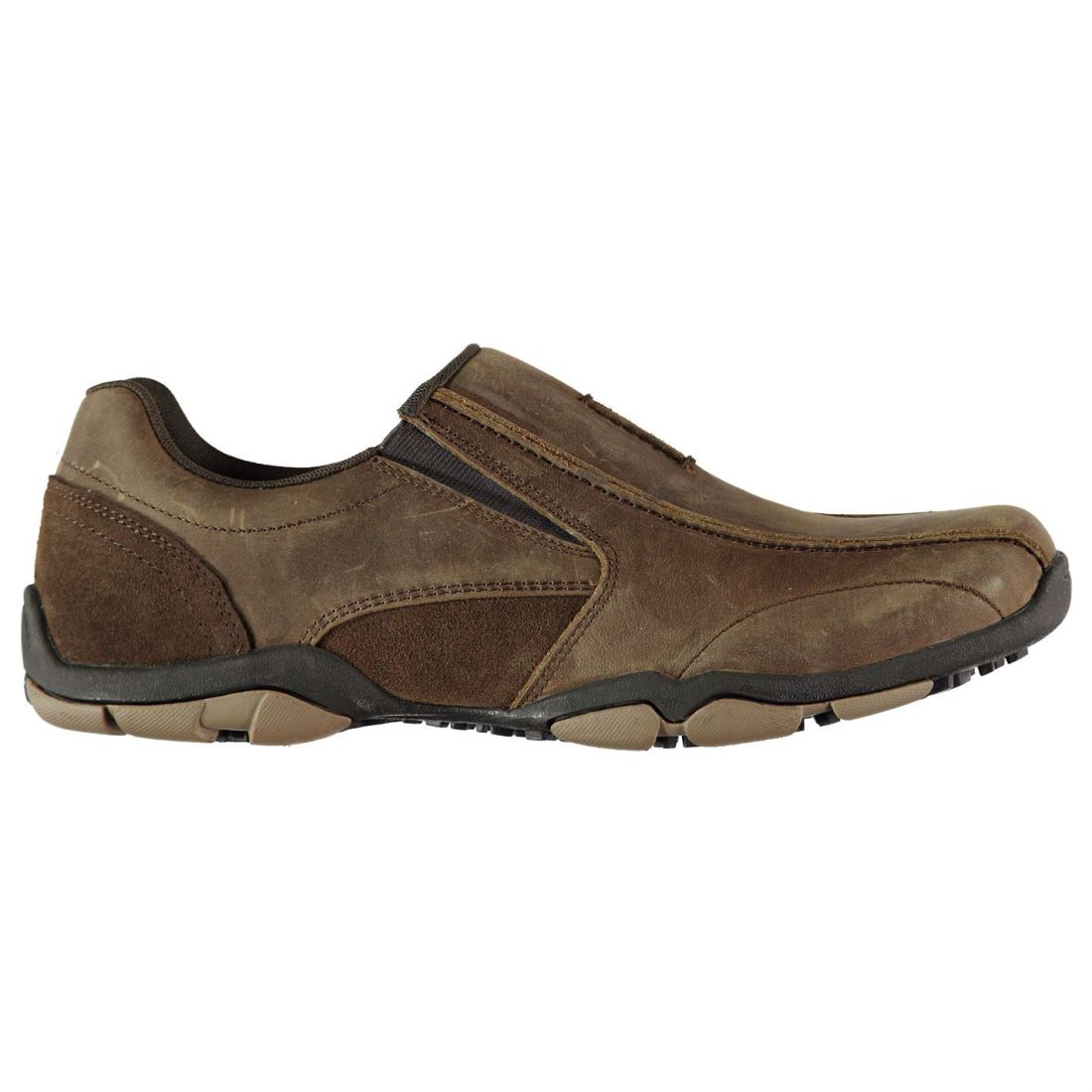 Kangol Vine Slip Mens Gents Everyday Shoes