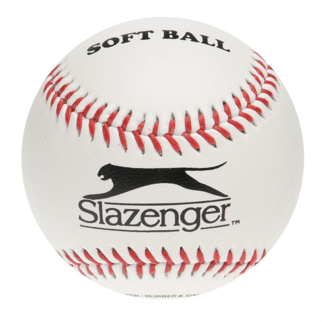 Slazenger Unisex Softcore Baseball Softball