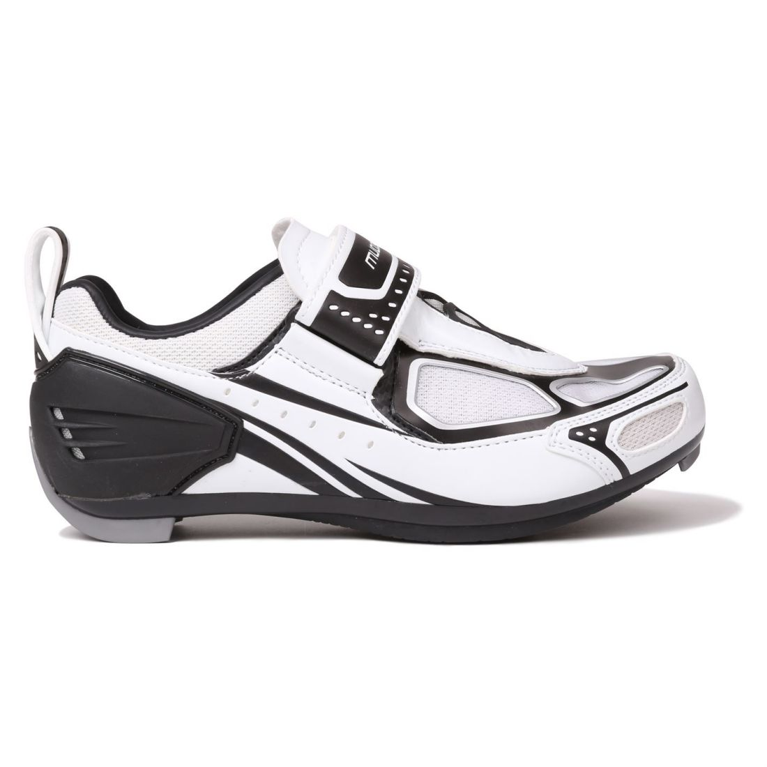 Muddyfox Childrens TRI 100 Cycling Shoes Bike Riding Footwear