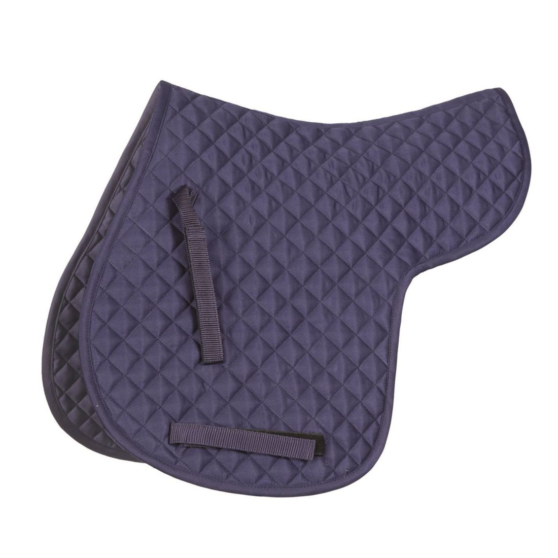 Shires Wessex Numnah Saddle Pad Quilted Design Accessories Robinsons New
