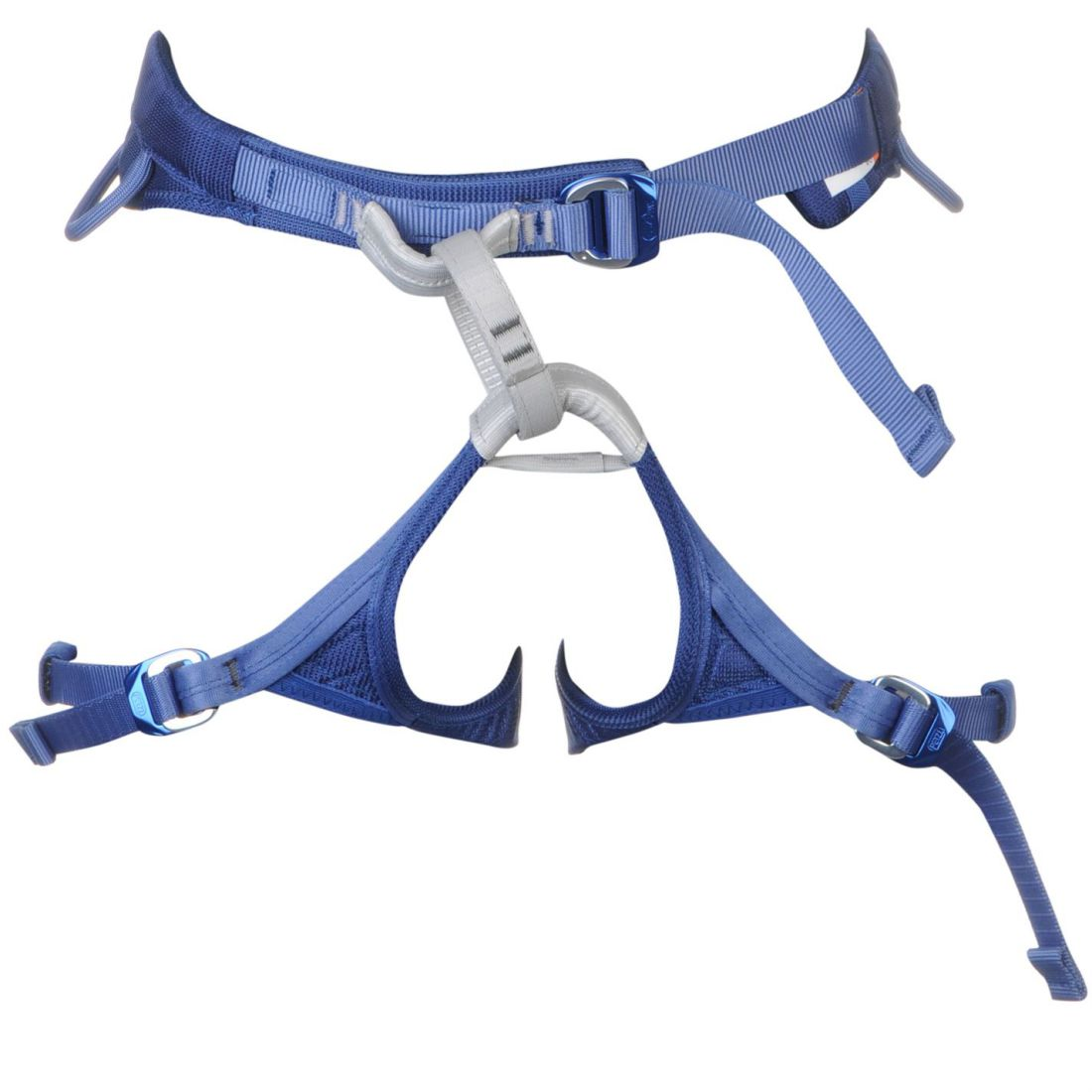 Petzl Mens Adjama Belt Harness Climbing Equipment