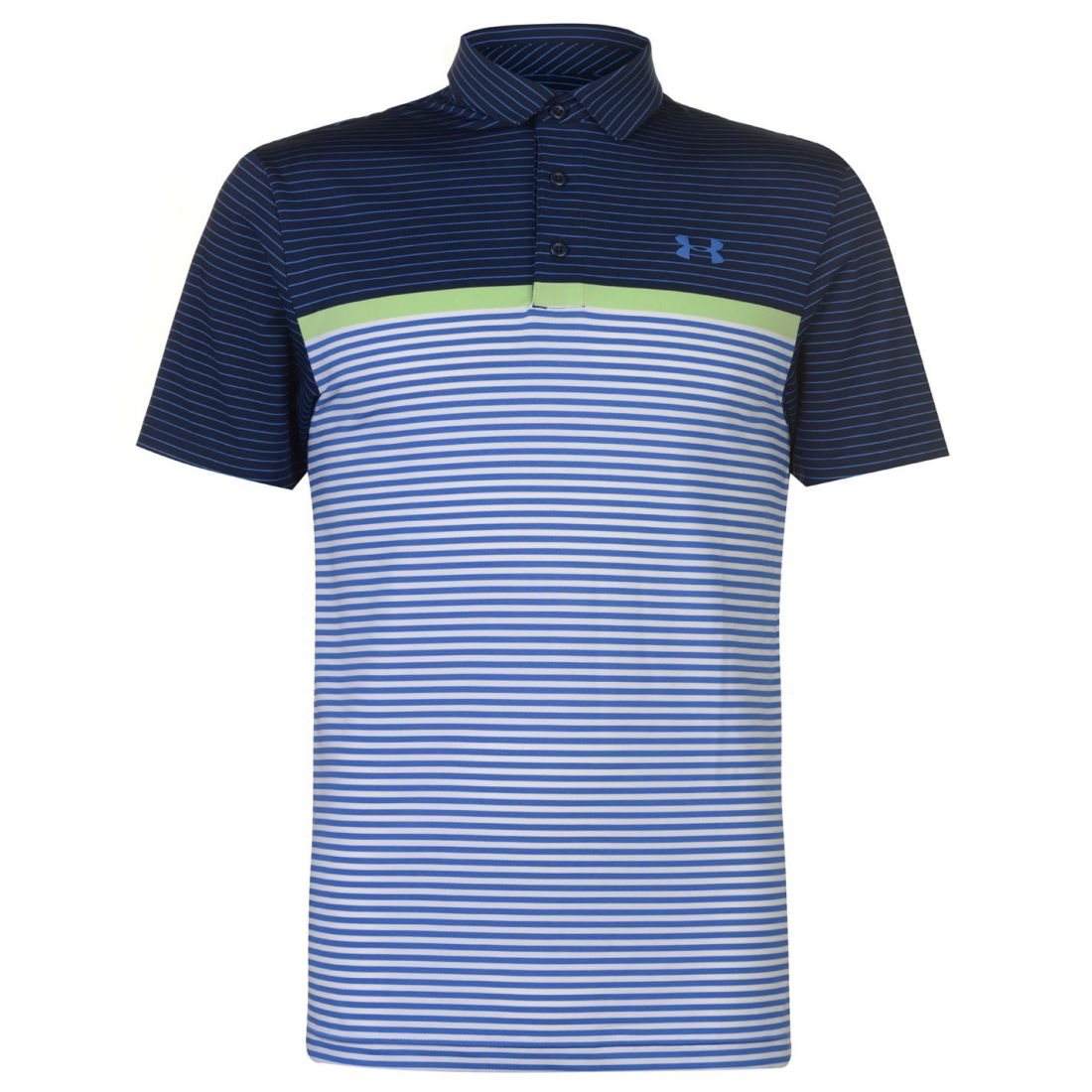 Under Armour Play Off Polo homme homme à manches courtes performances Shirt Tee Top