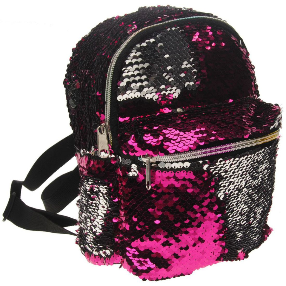 Miso Womens Sequin Small B P 91 Back Pack