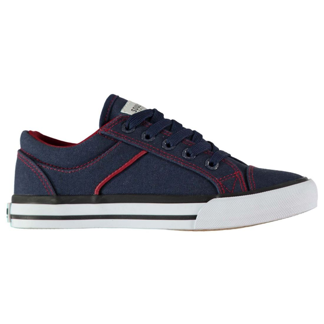 SoulCal Kids Cal Asti Cvs Lw Childs Canvas Low