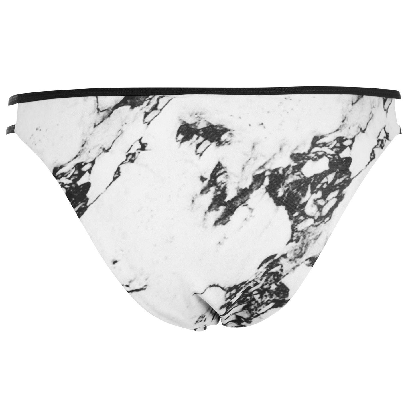 Slip Bikini Firetrap cinturino donna leggera senza cuciture resistenti al cloro