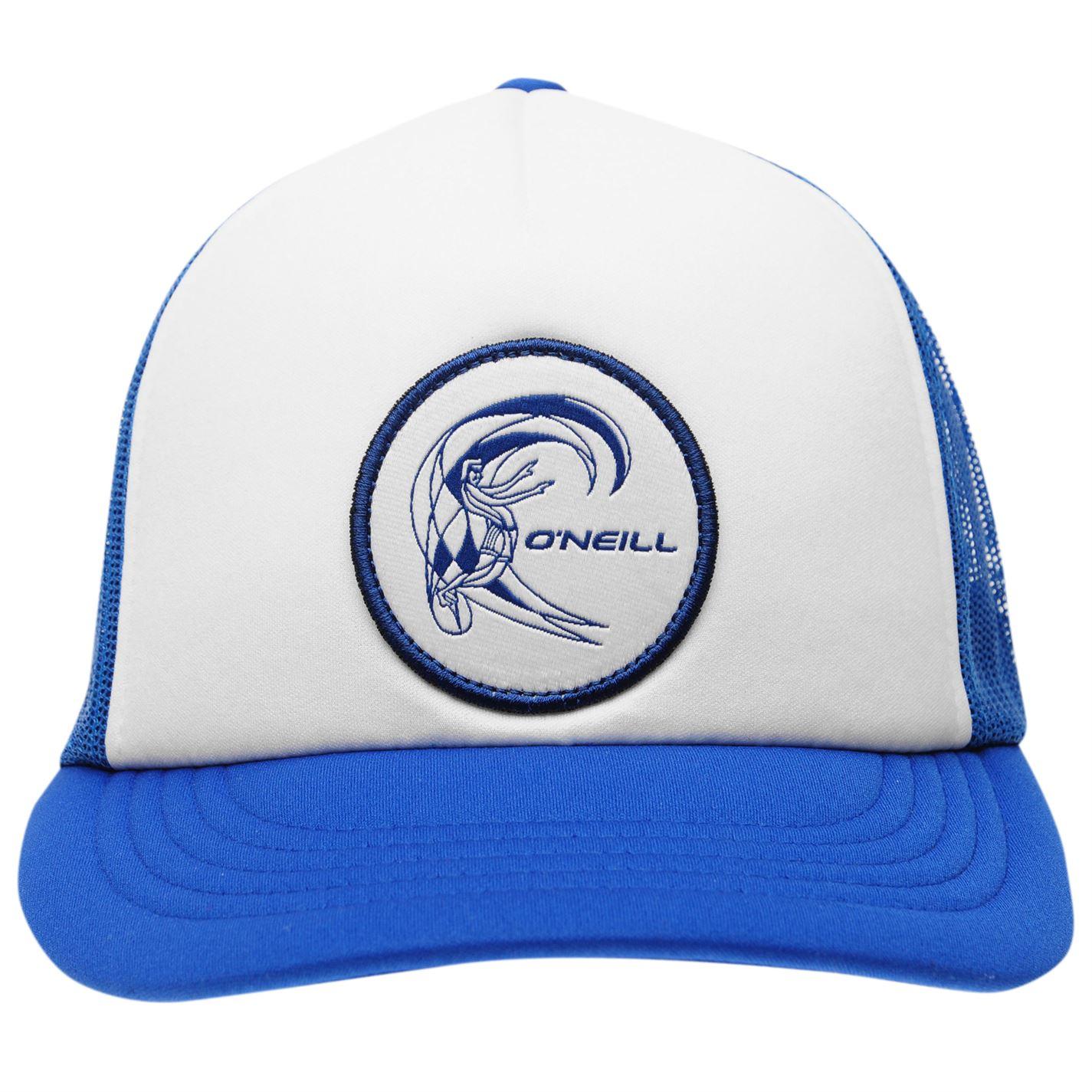 ONeill camionista Cappello Uomo Gents Baseball Snapback Mesh