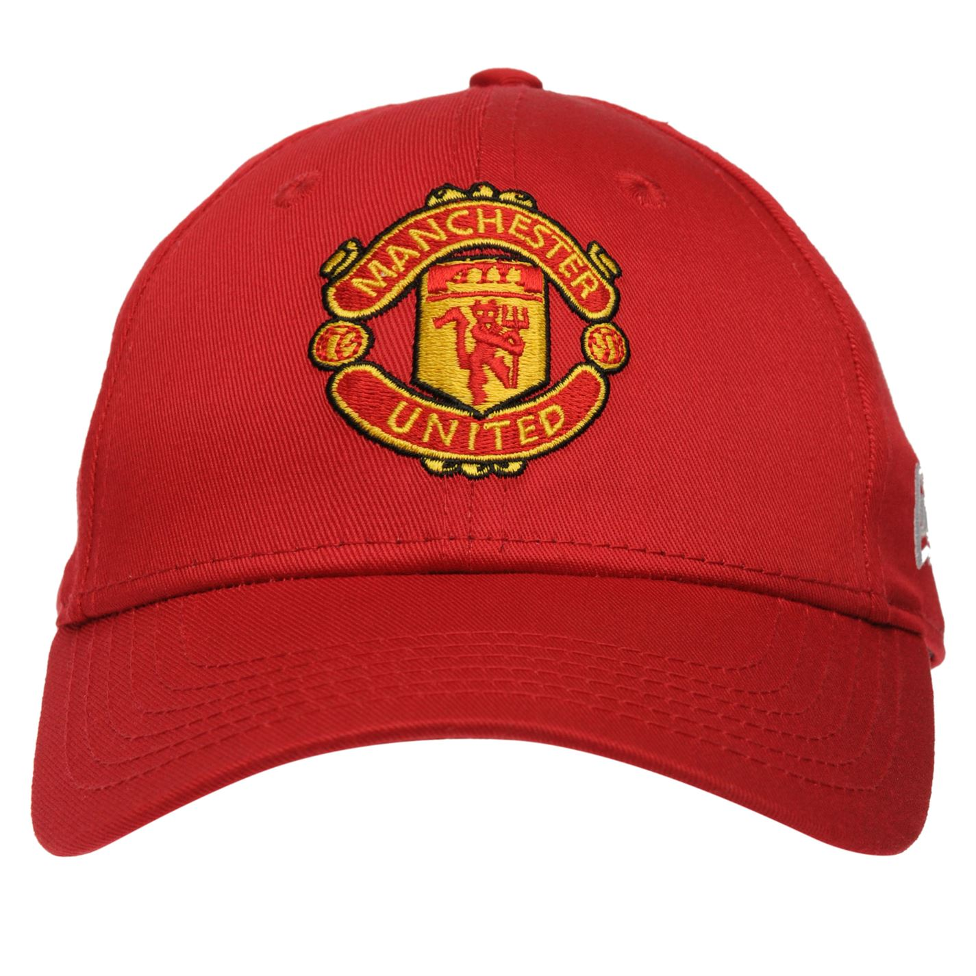 New Era Man United Childrens Cap Baseball Mesh Football