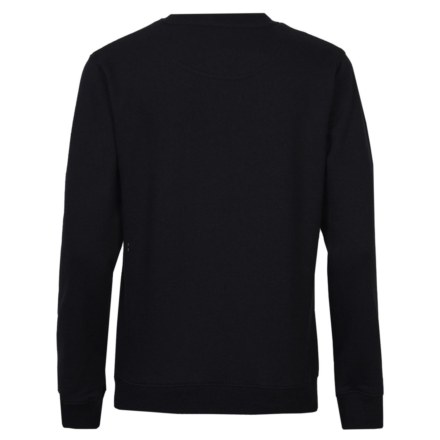 Lyle and Scott Kids Basic Crew Fleece Sweatshirt Sweater T Top Jumper Pullover