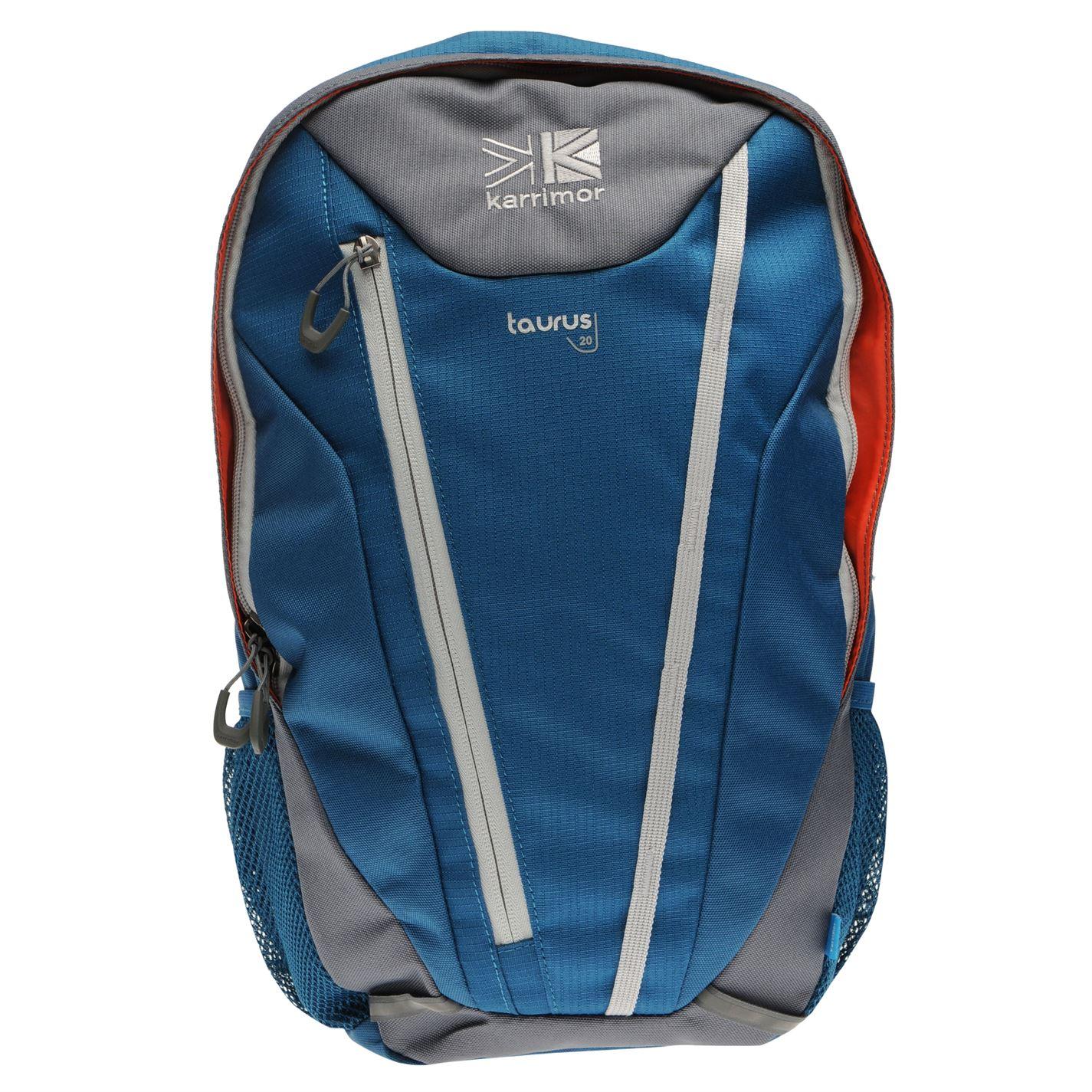 Karrimor Taurus 20 sac à dos Sac à dos Sac Bagages personnels Carry Sack