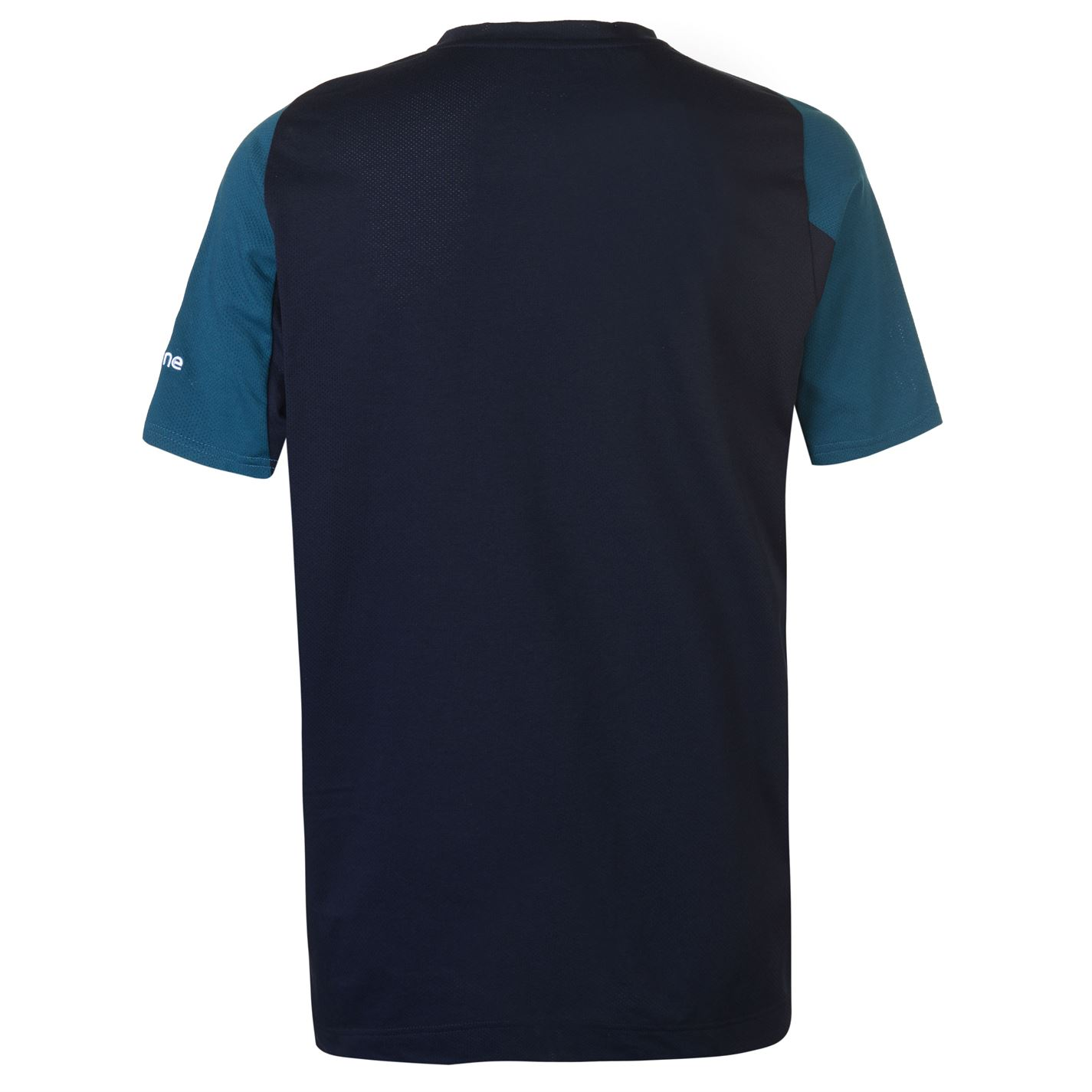 Canterbury Ireland Sport Activity Top Mens Gents Shirt Short Sleeve Round Neck