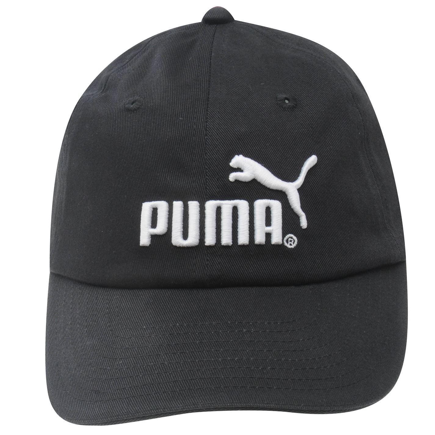 Puma Kids Children Juniors Essential Cap Headwear Hats Accessories