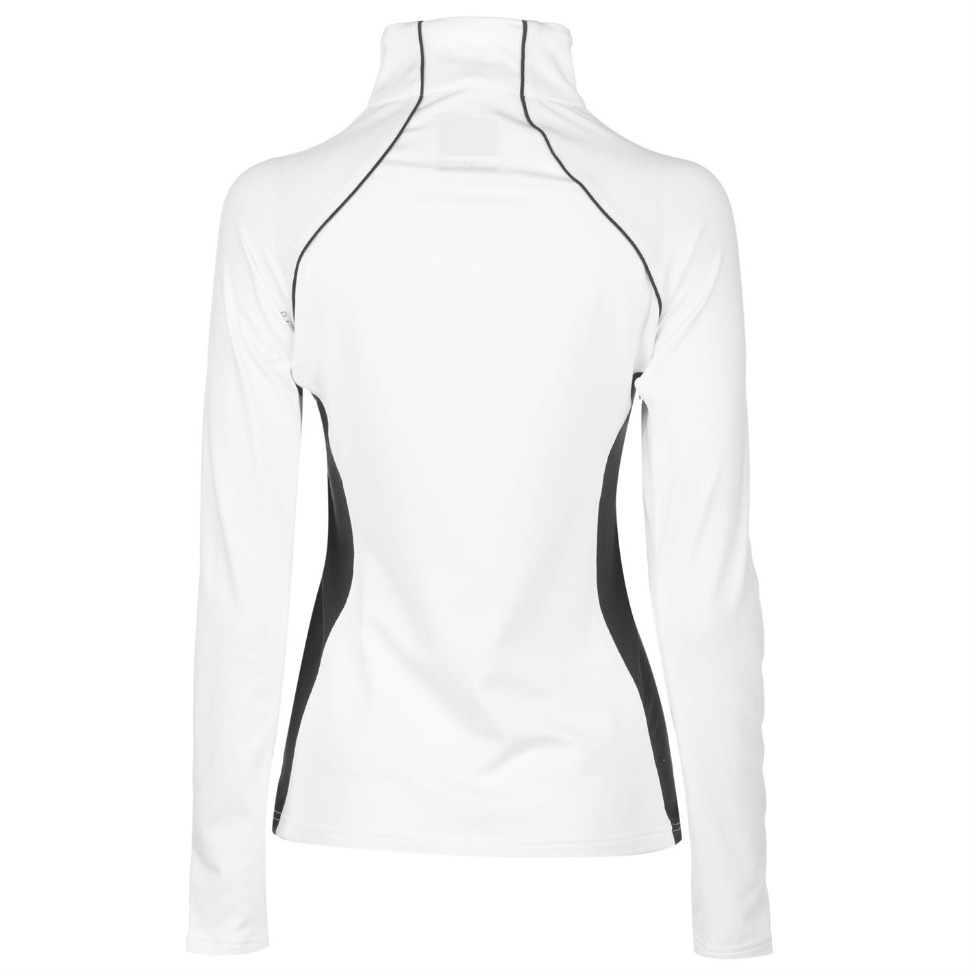 Nevica Vail Zipped Top Ladies Baselayer Compression Armor Thermal Skins Full