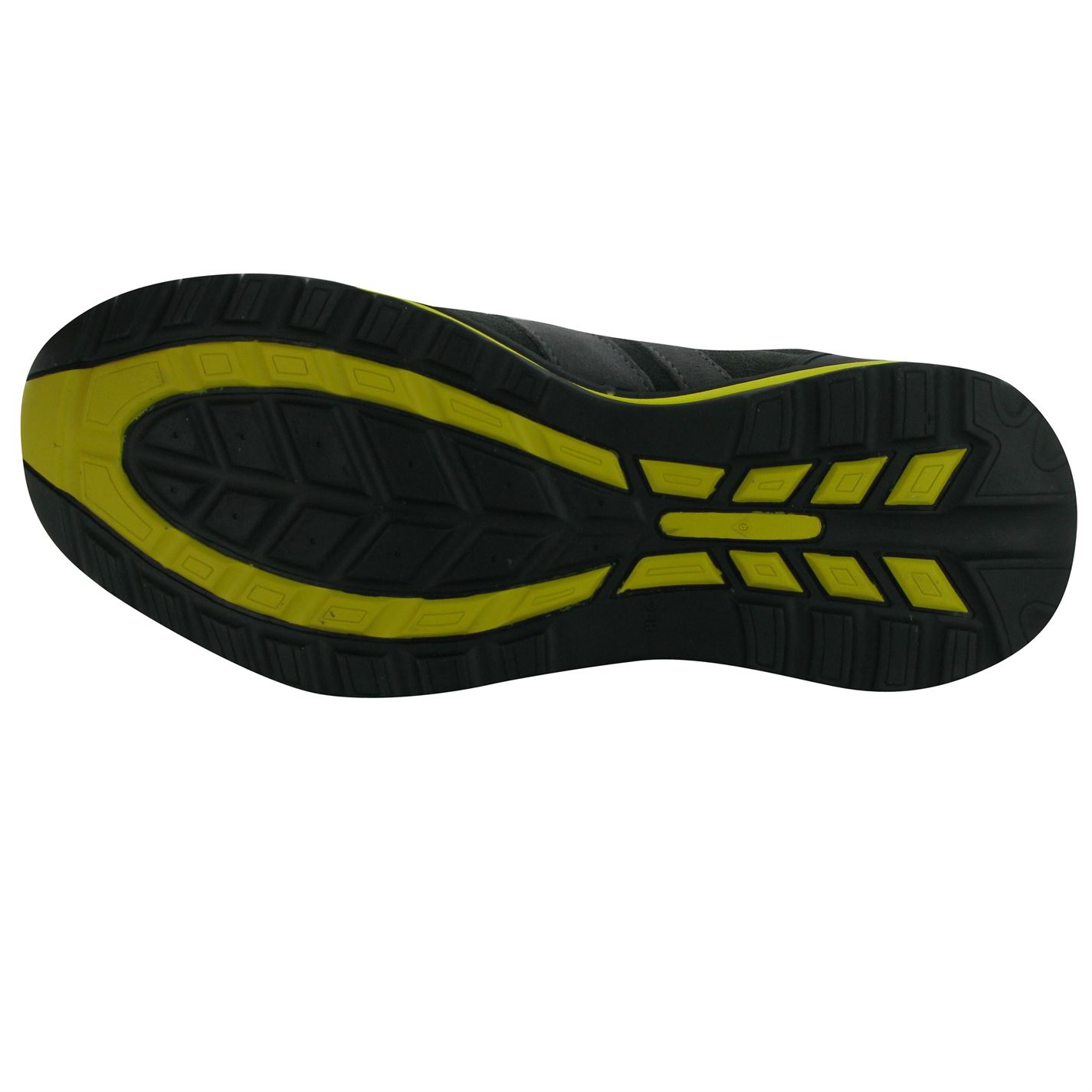 Dunlop Mens Gents Indiana Bottes De Sécurité Chaussures