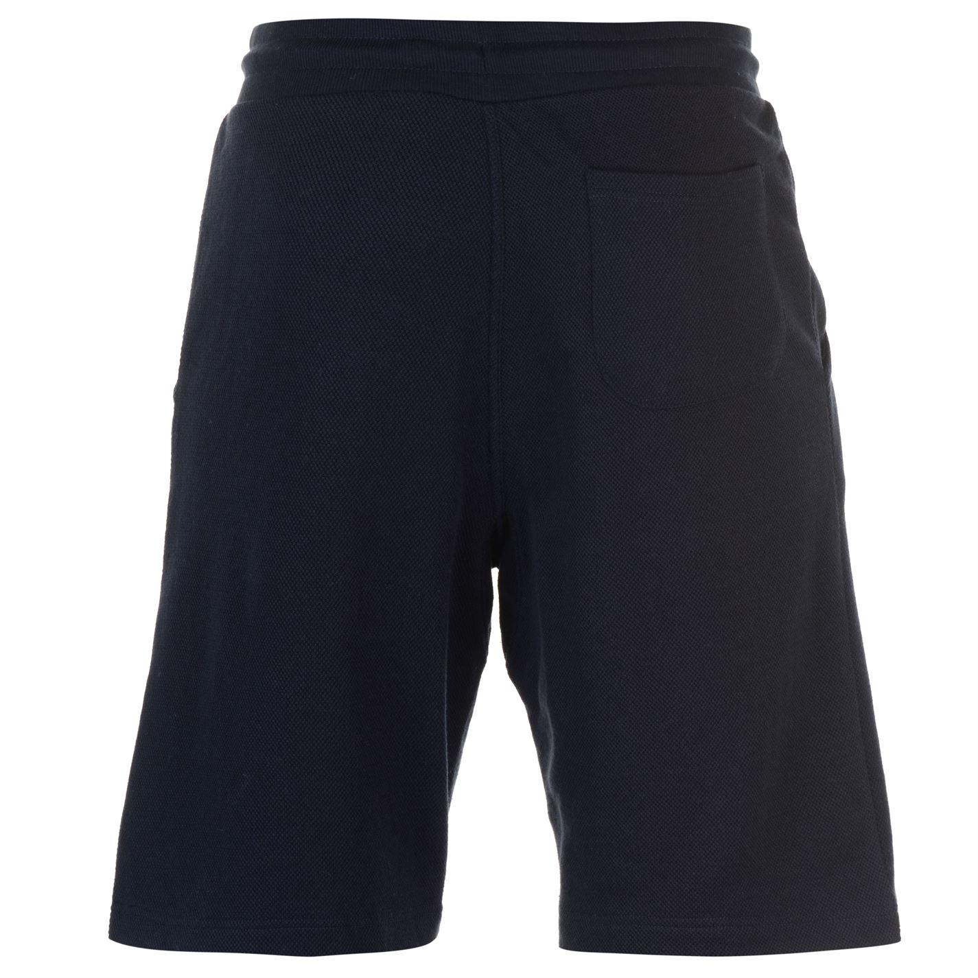 Pierre Cardin Homme Pique Short Polaire Pantalon Pantalon avec cordon de serrage