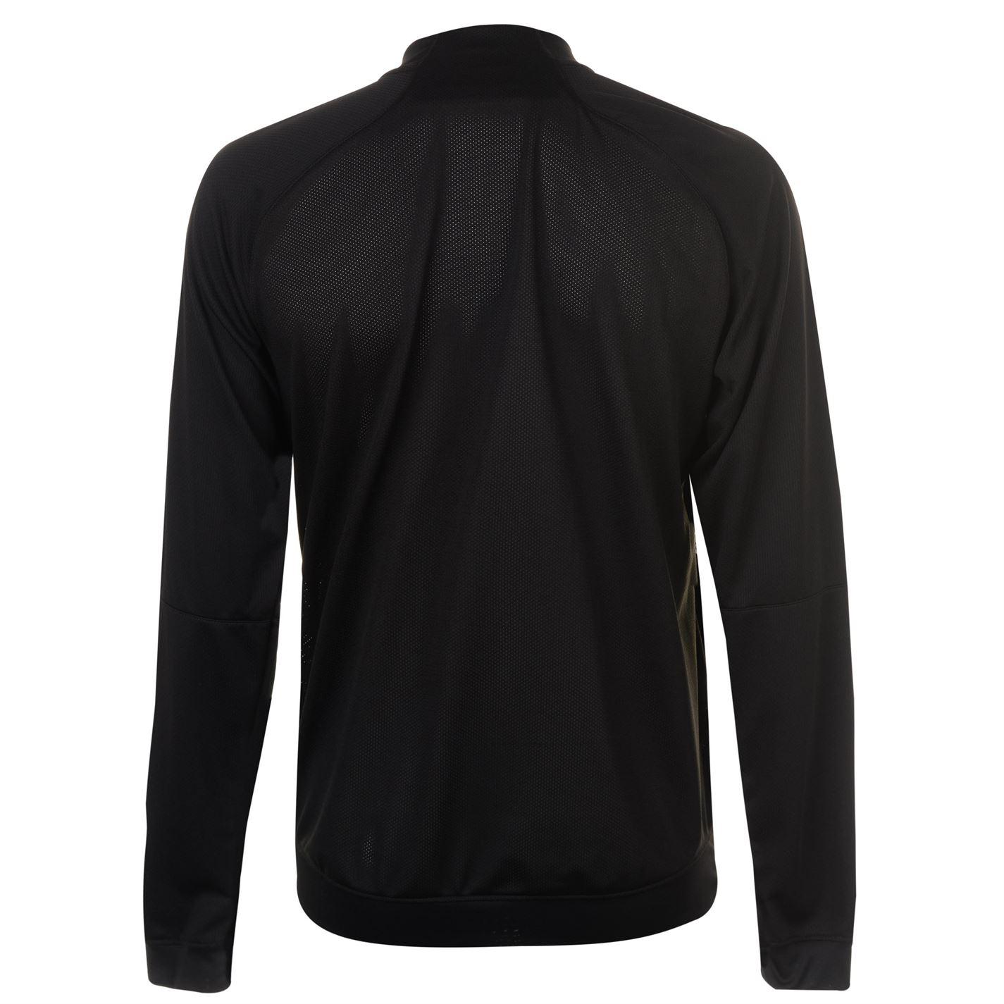 Puma Felpa Girocollo NXT Uomo Gents Performance Pullover T Shirt Tee Top
