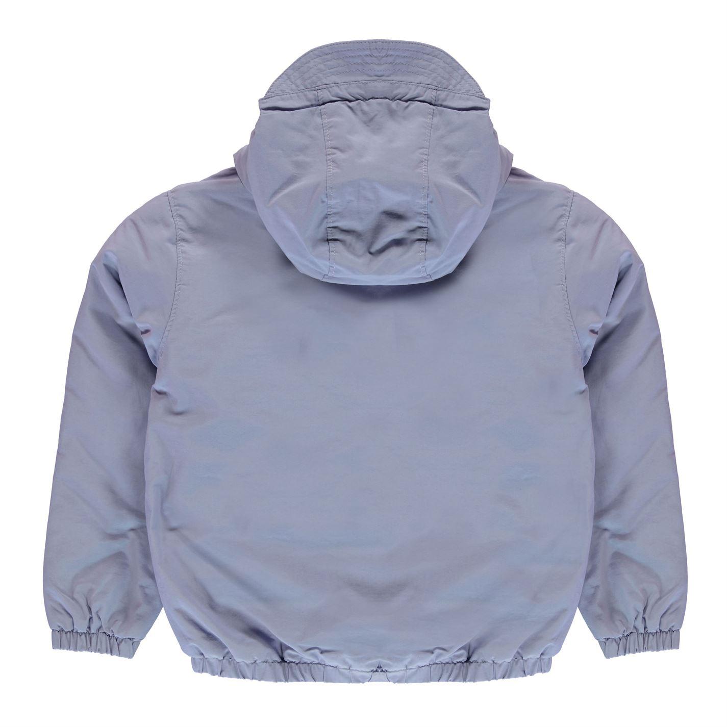 Lyle and Scott Kids Boys Zip Hd Jkt Juniors Nylon Jacket Coat Top