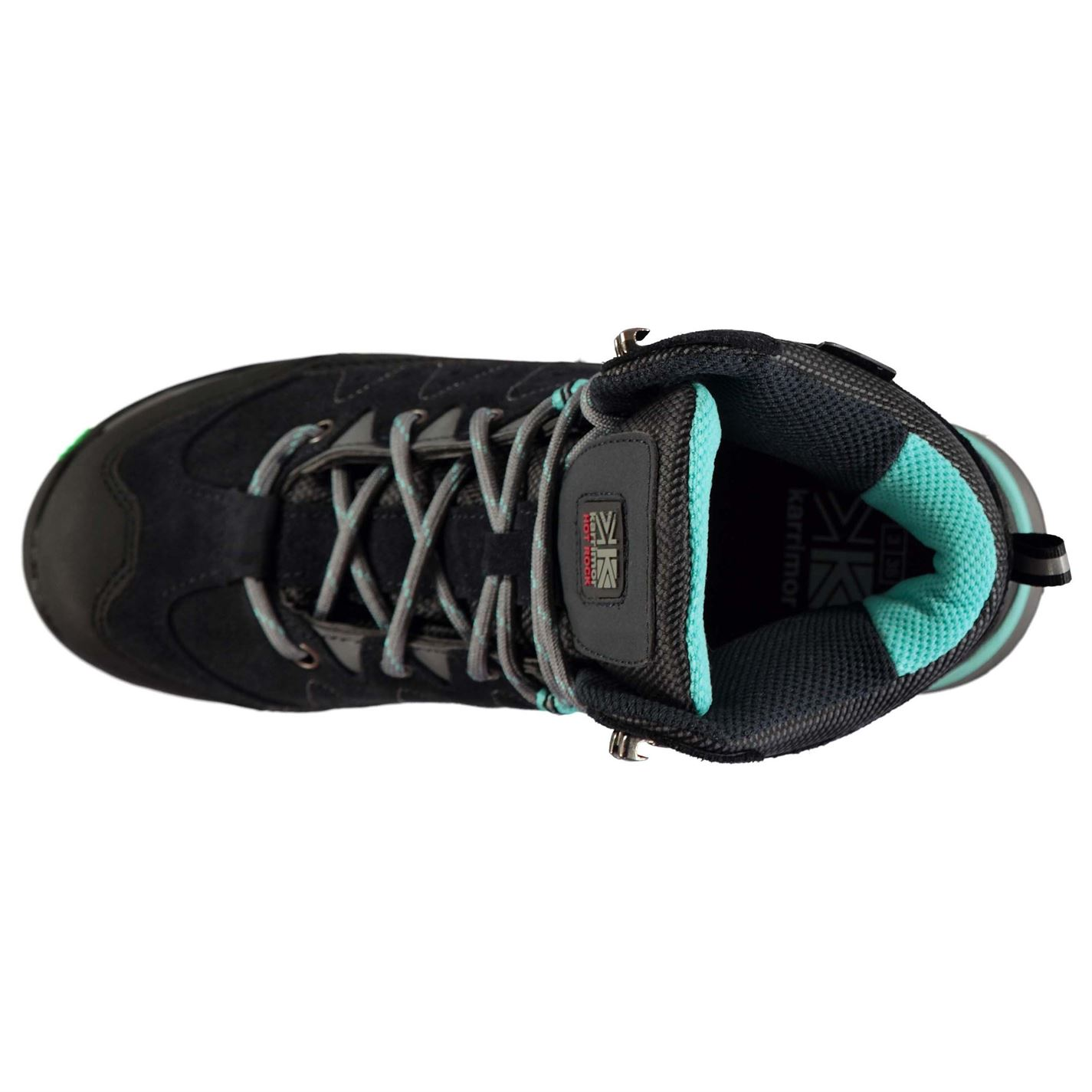 Karrimor Hot Rock jeune Walking Boots Childrens Ventilé Hydrofuge