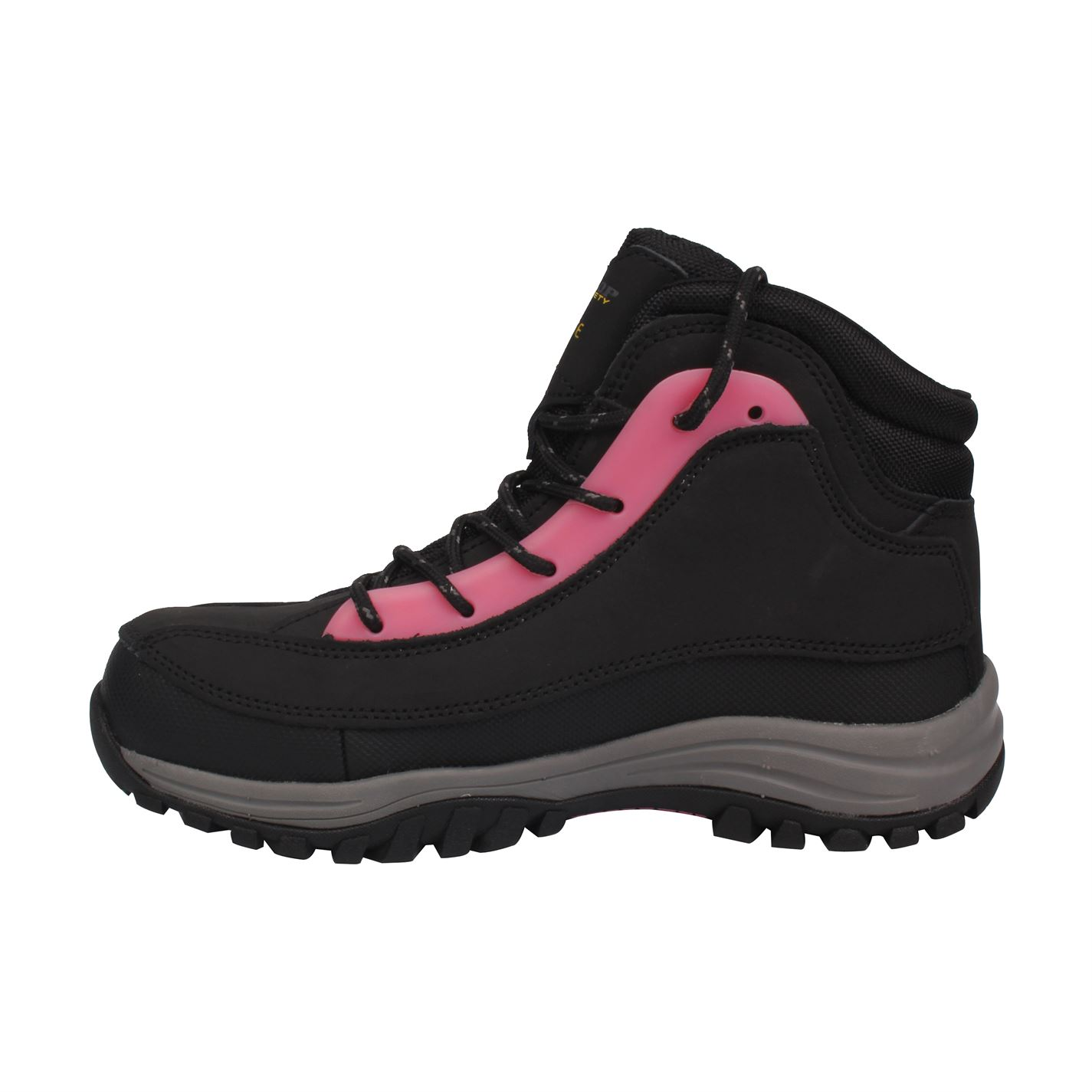Dunlop Kids Minnesota SB Safety Boots