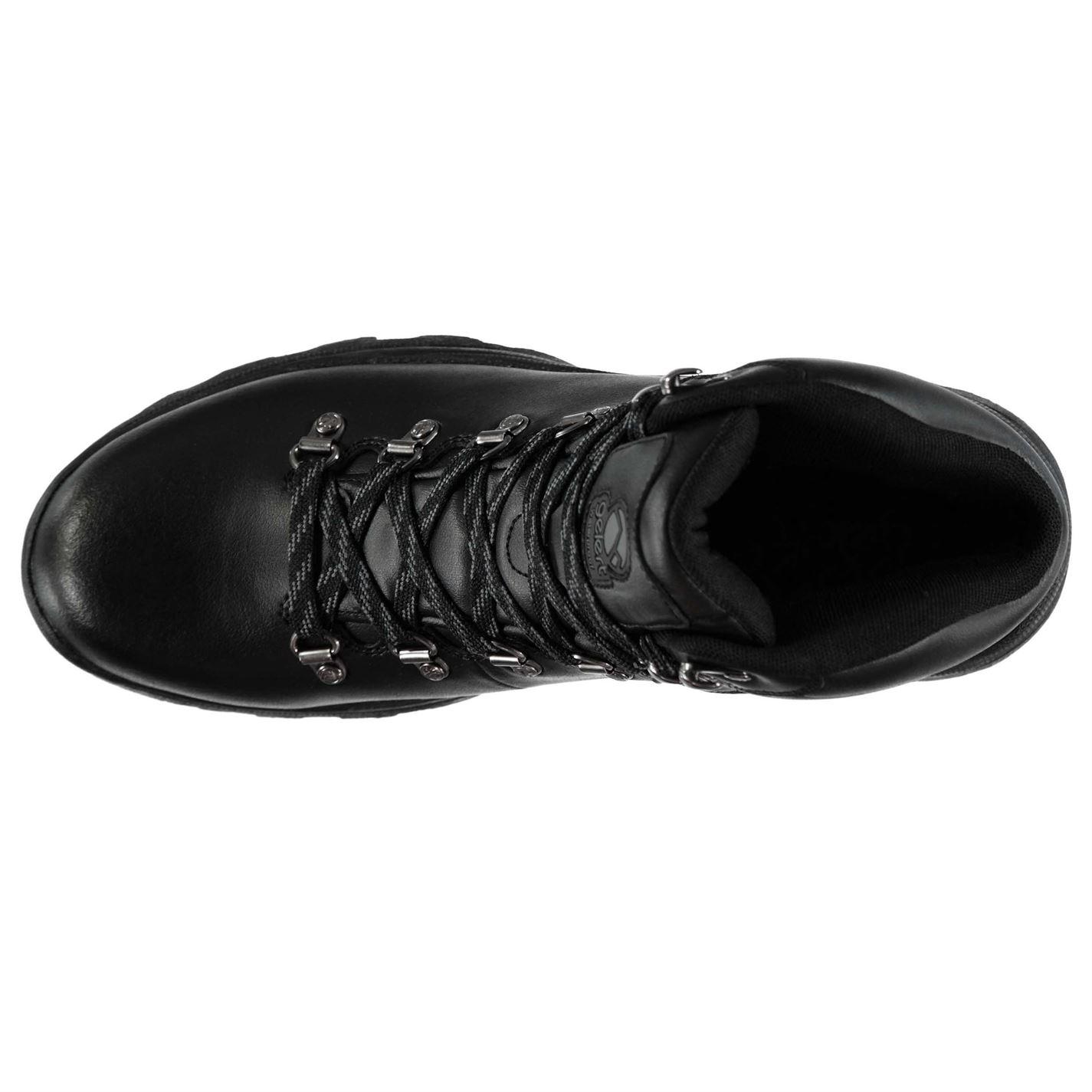 Gelert Atlantis Walking Boots Mens Gents Shoes Laces Fastened Water Repellent