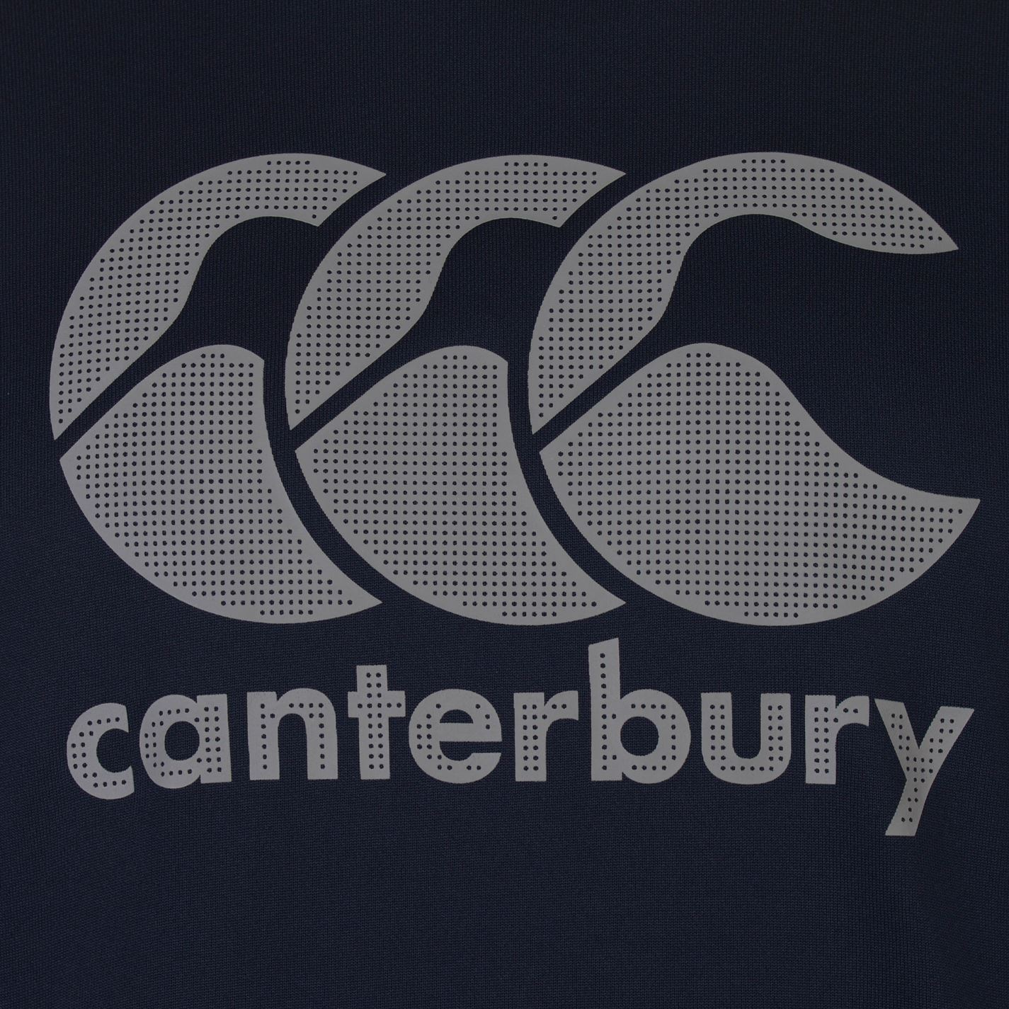 Canterbury Logo OTH Hood Mens Gents Performance Hoodie Hoody Hooded Top