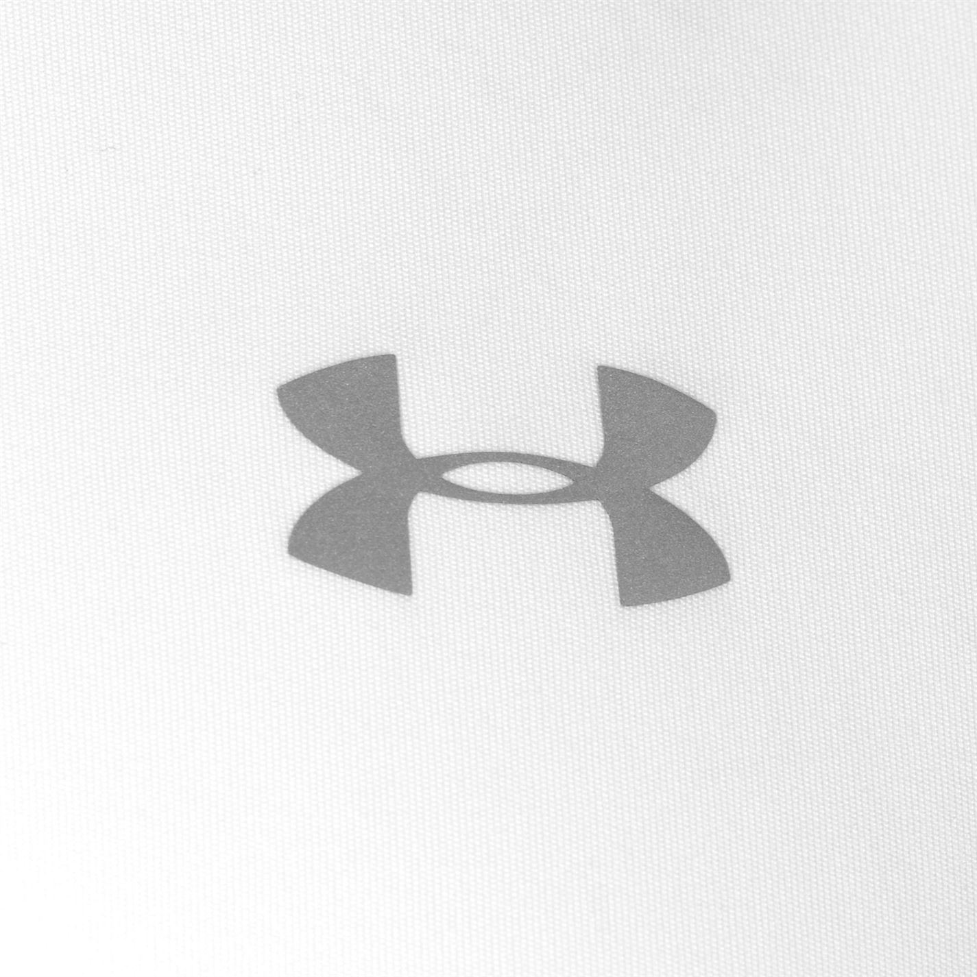 Under Armour Speed Stride Short Sleeve T Shirt Mens Gents Performance Tee Top
