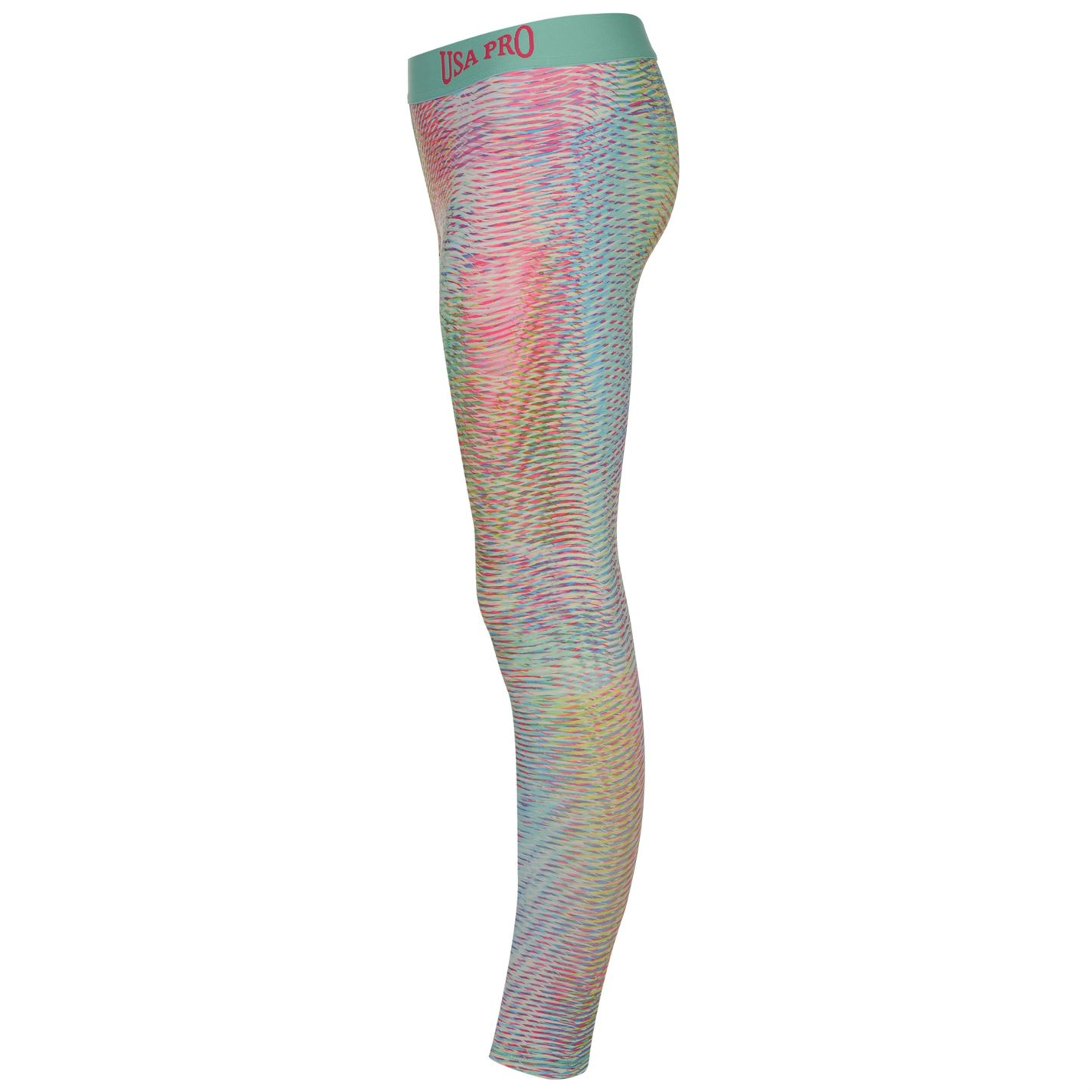 USA Pro Training Collants Junior Filles Enfants