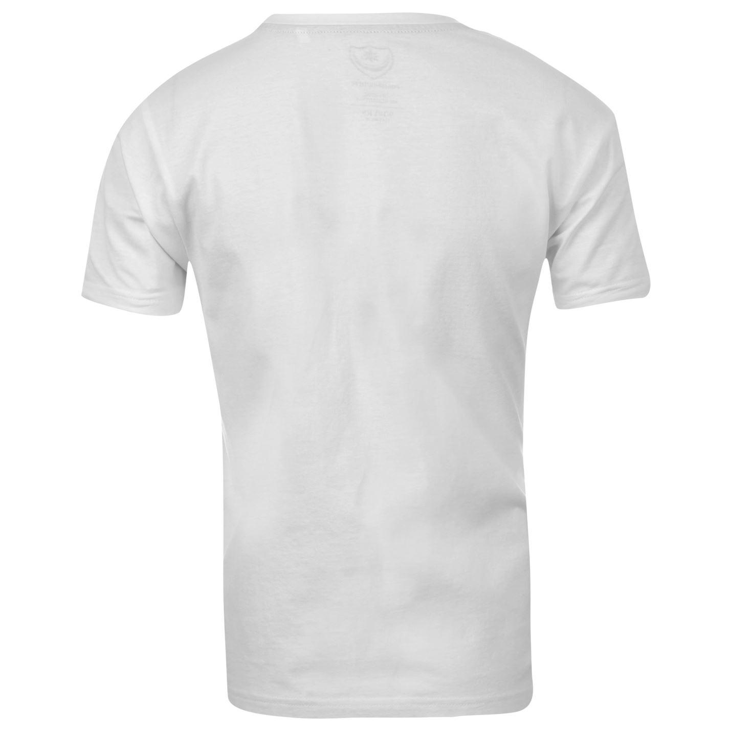 Team Kids Crew T Shirt Infants Boys Short Sleeve Tee Top Cotton