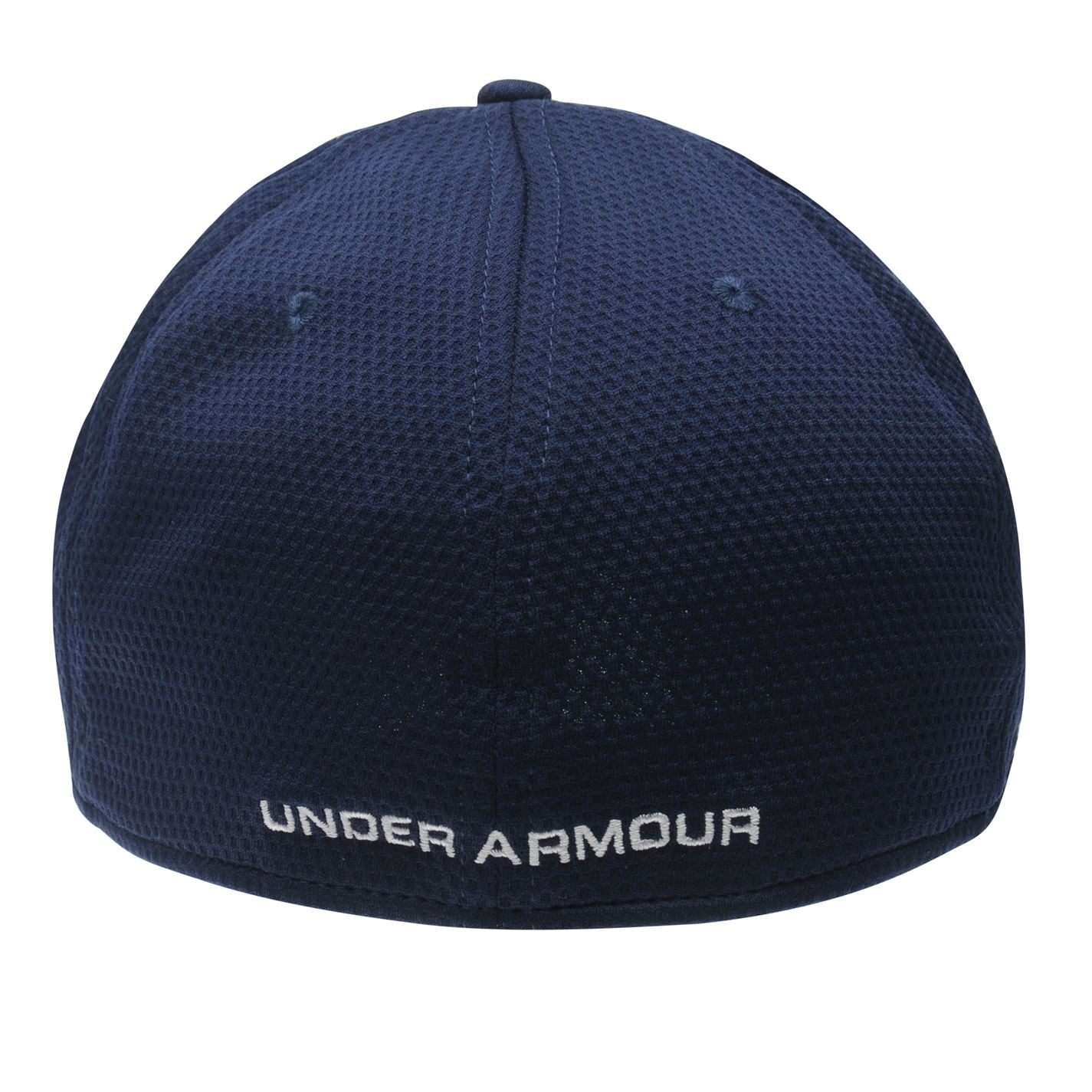 Uomo Gents Under Armour attaccando Cap Casual Copricapo CURVO COVER TOP Accessorio