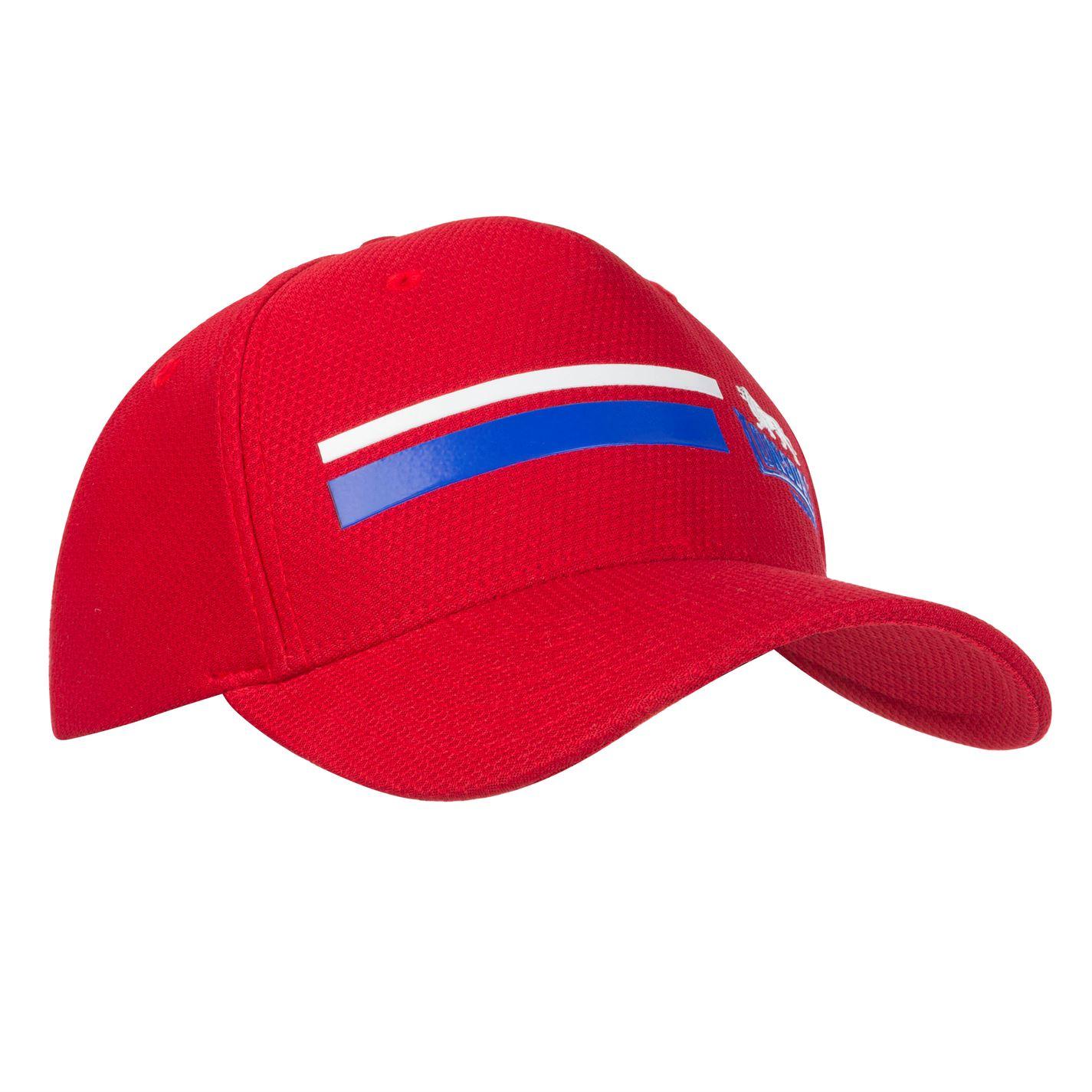 Lonsdale Mens Mesh Baseball Cap Hat Headwear Accessories