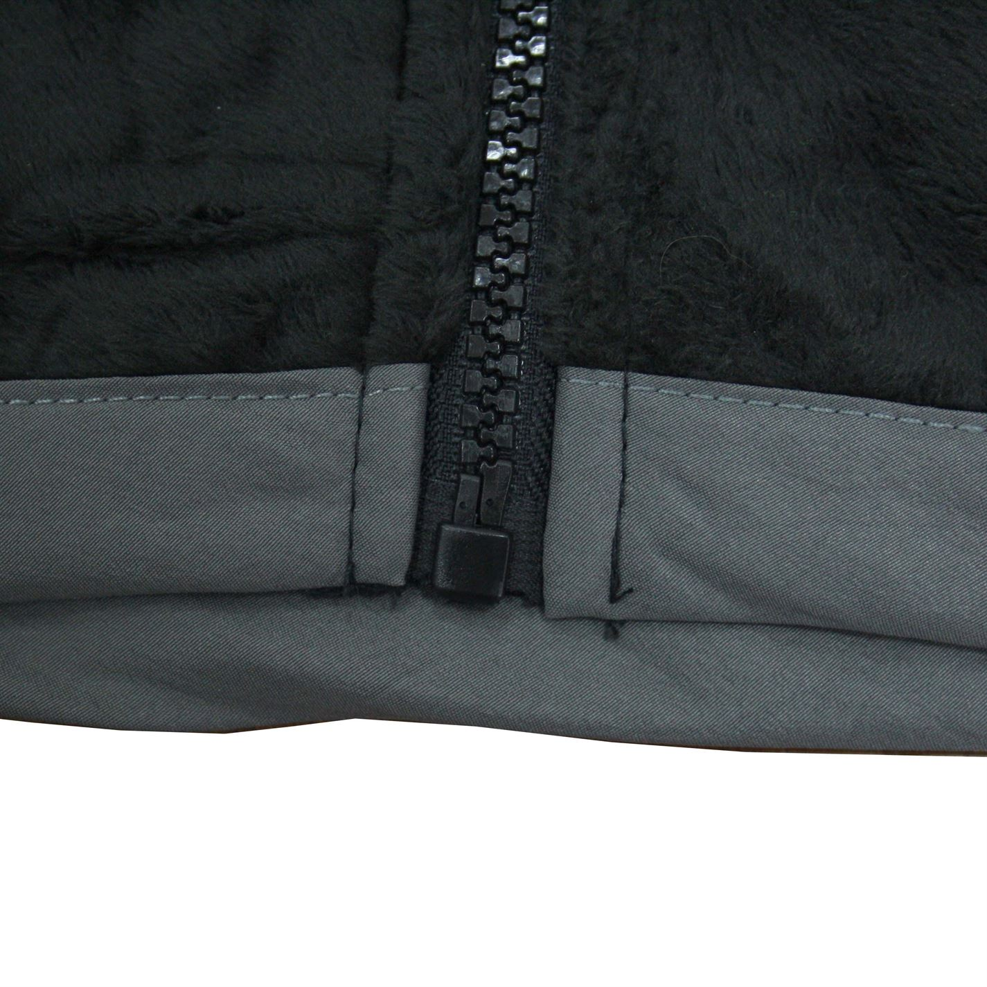 Lee-Cooper-Mens-Teddy-Fleece-Jacket-Full-Zip-Top-Coat-Sweatshirt-Jumper-Warm thumbnail 11