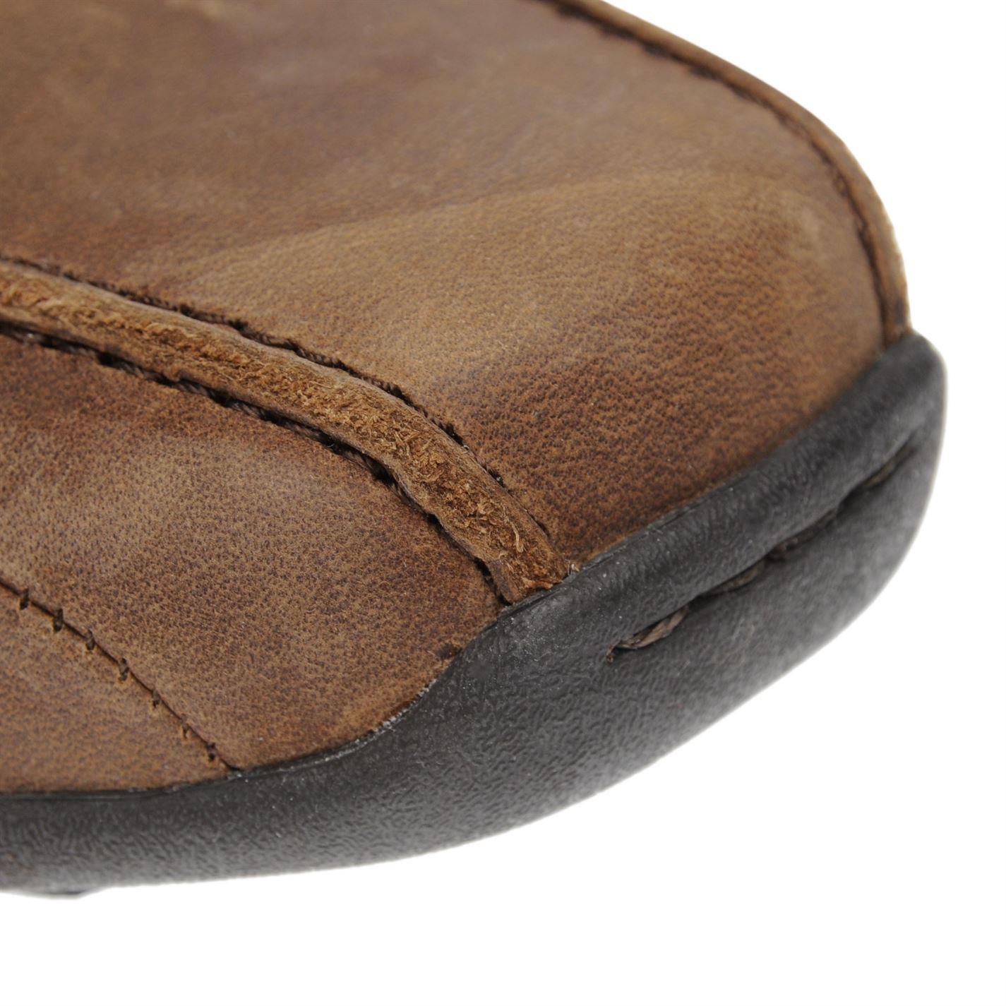 Kangol Vine Slip Mens Gents Everyday Shoes