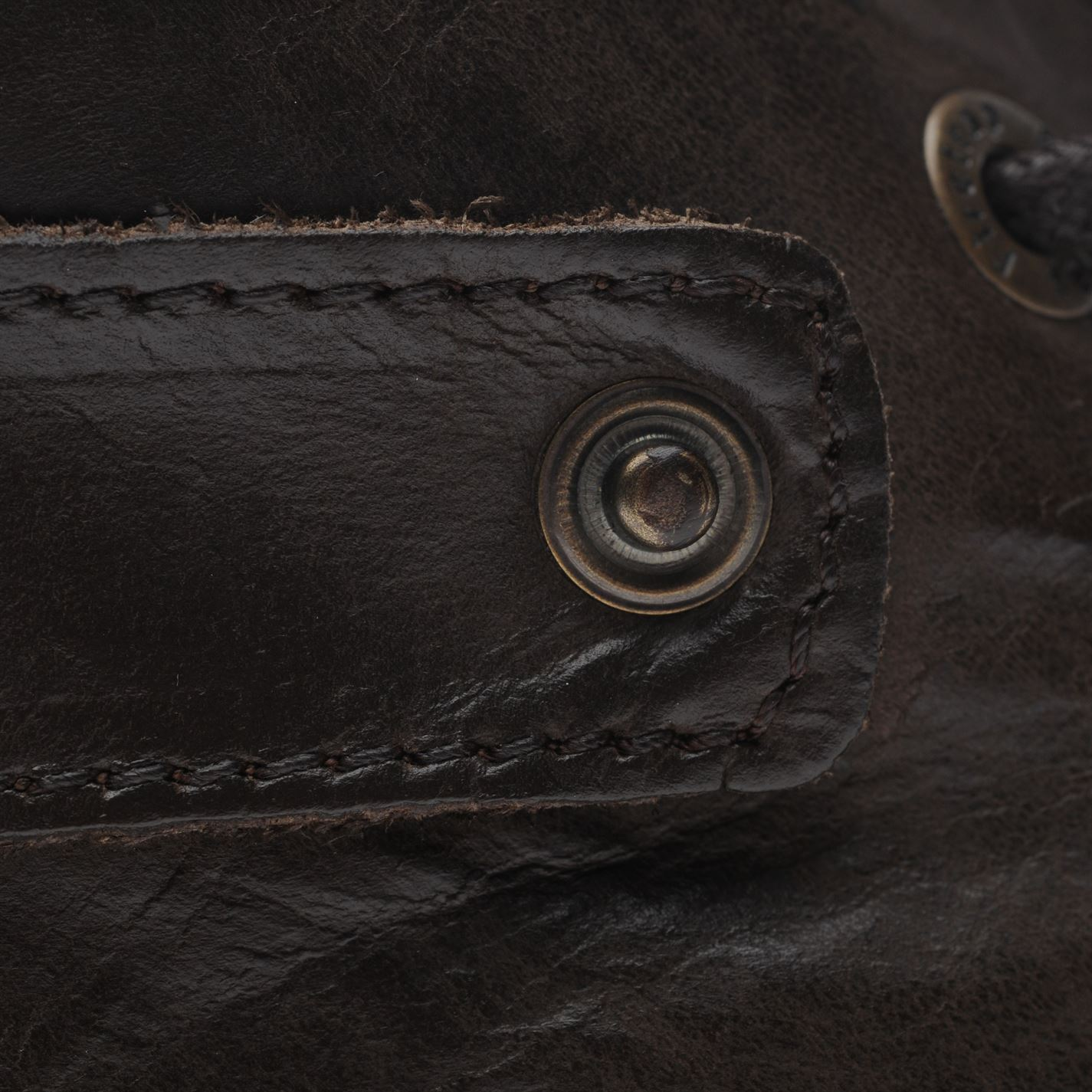 Mens Firetrap Webb Boots Smart Lace Up Textured New
