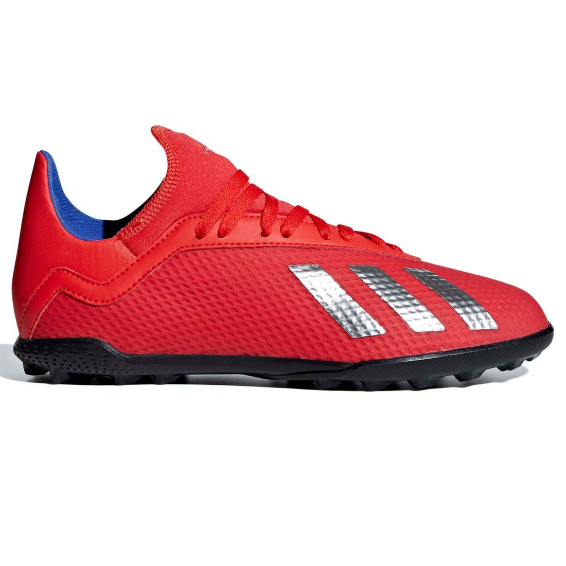 f3f184501beb adidas Kids Boys X Tango 18.3 Childs Astro Turf Football Trainers ...