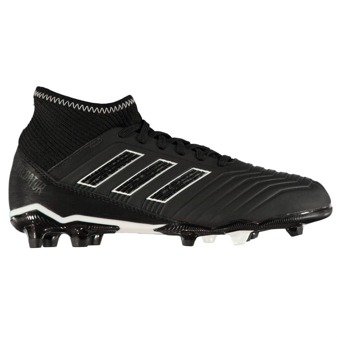 info for c6abe 4a14e adidas-Kids-Predator-18-3-Junior-FG-Football-