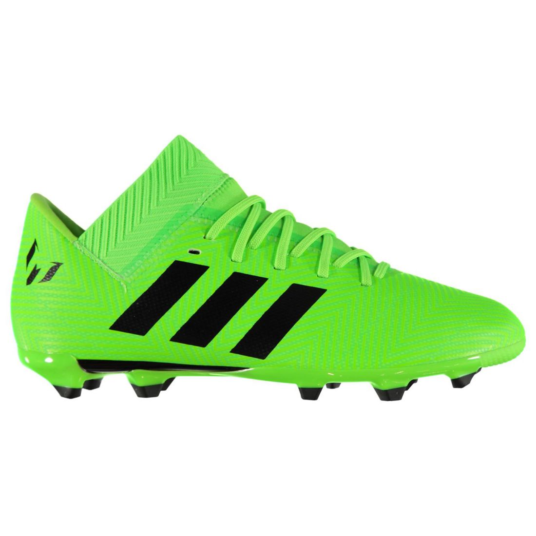 431856c16 adidas Nemeziz Messi 18.3 Youngster FG Football Boots Childrens ...