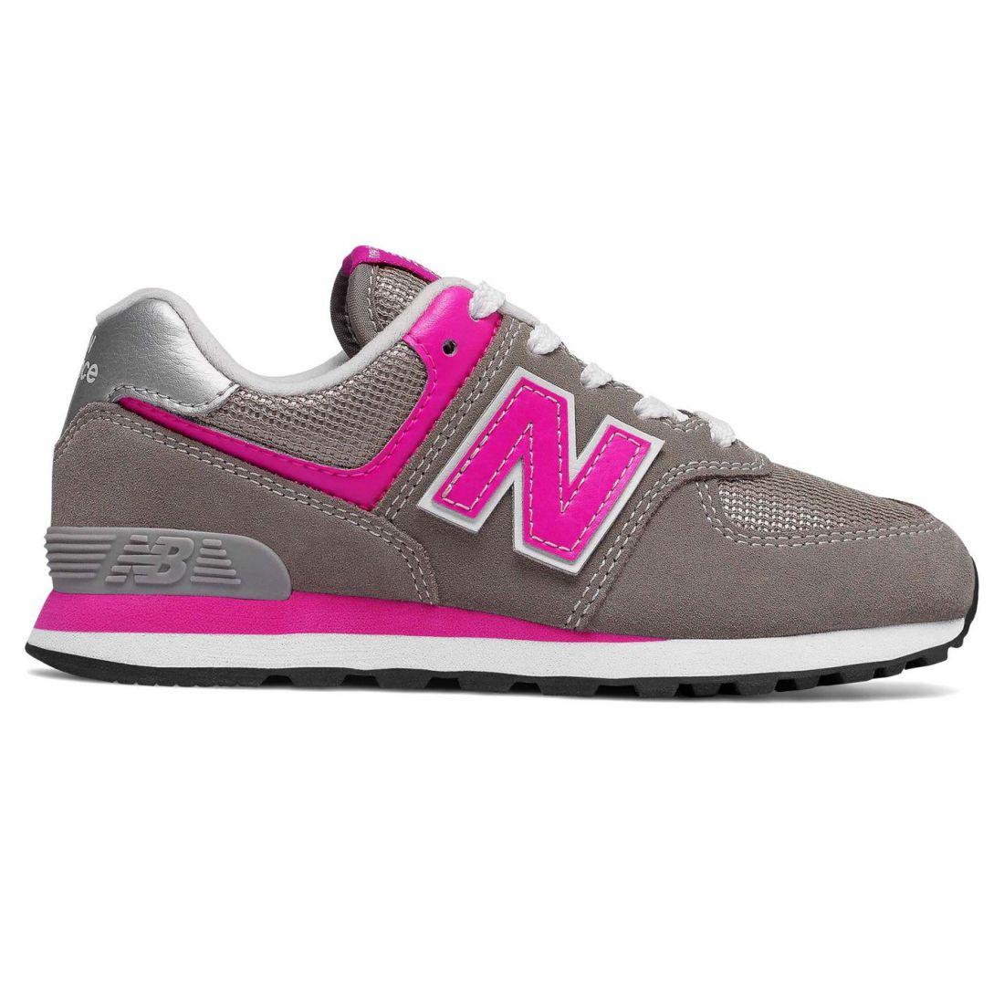 scarpe da ginnastica bambino new balance