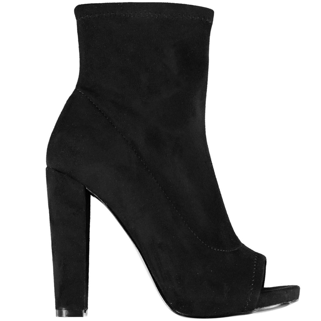 4435b26b881 Details about Steve Madden Ladies Esspecial Boots Shoes Footwear