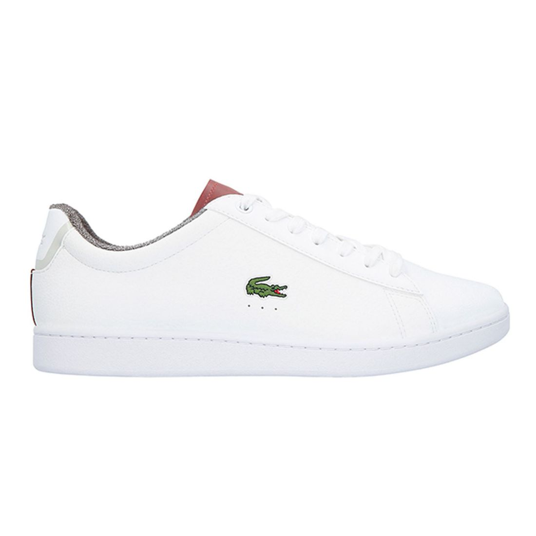 Mens Lacoste Lacoste Lacoste 318 Trainers Low New bb2387