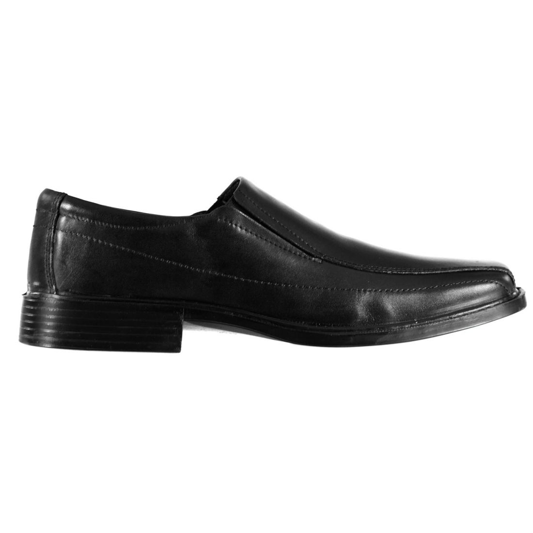 Jonathon Shoes Gents Superlight nero Formale Charles leggero Uomo On Slip wFfwOr