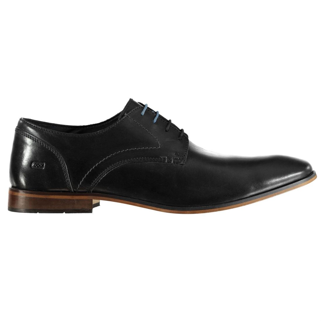 Pod Elegant Occasion Brogue Shoes Mens Gents Everyday Laces Fastened Formal