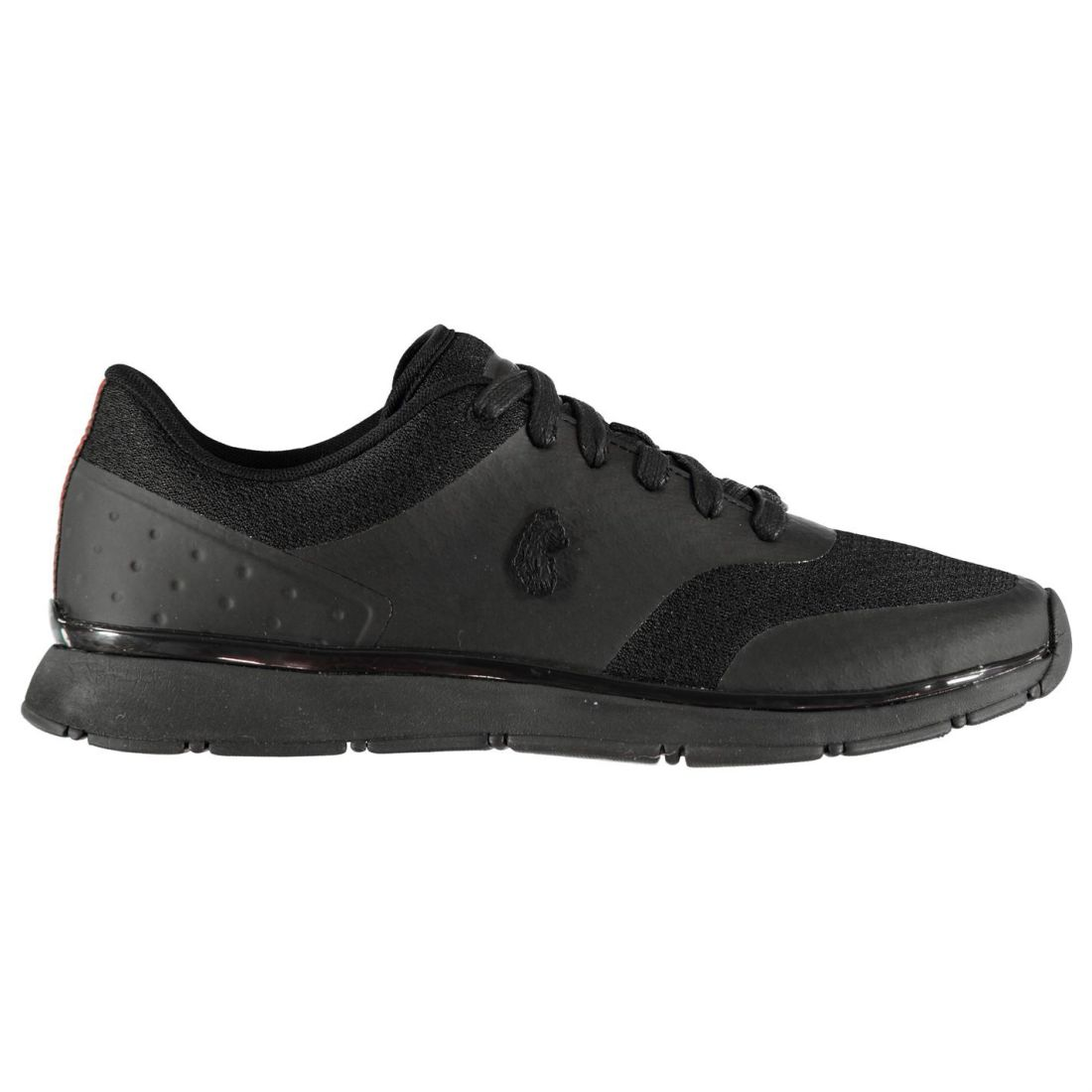 Mens Luke Sport Ming Trainers Low Lace Up New
