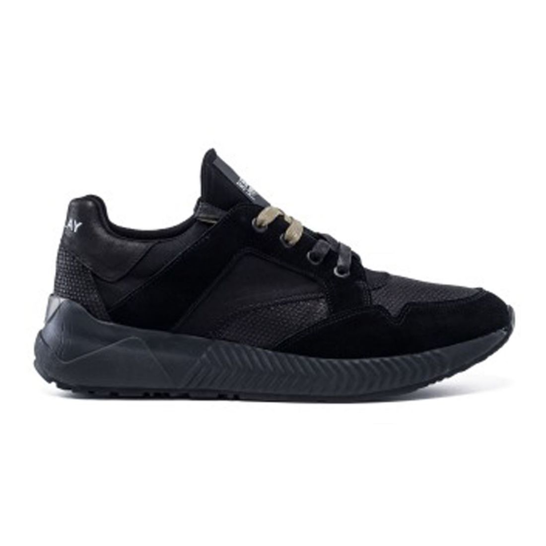 Mens Replay Fuam  Trnr Runners New  sale online discount low price