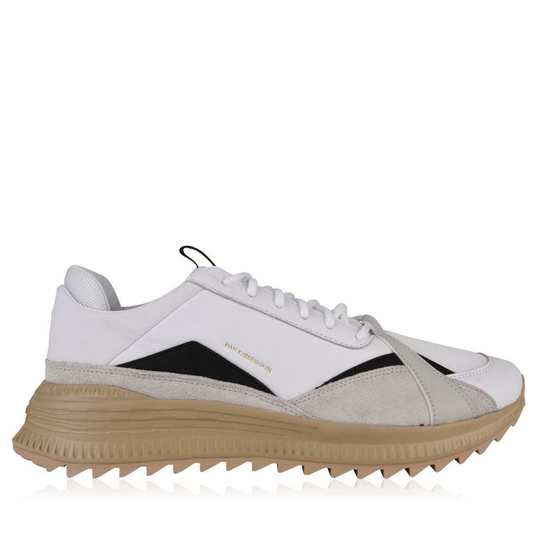 PUMA X Han Kjobenhavn Sneakers Mens Gents Runners Laces Fastened ... 439b1d40b