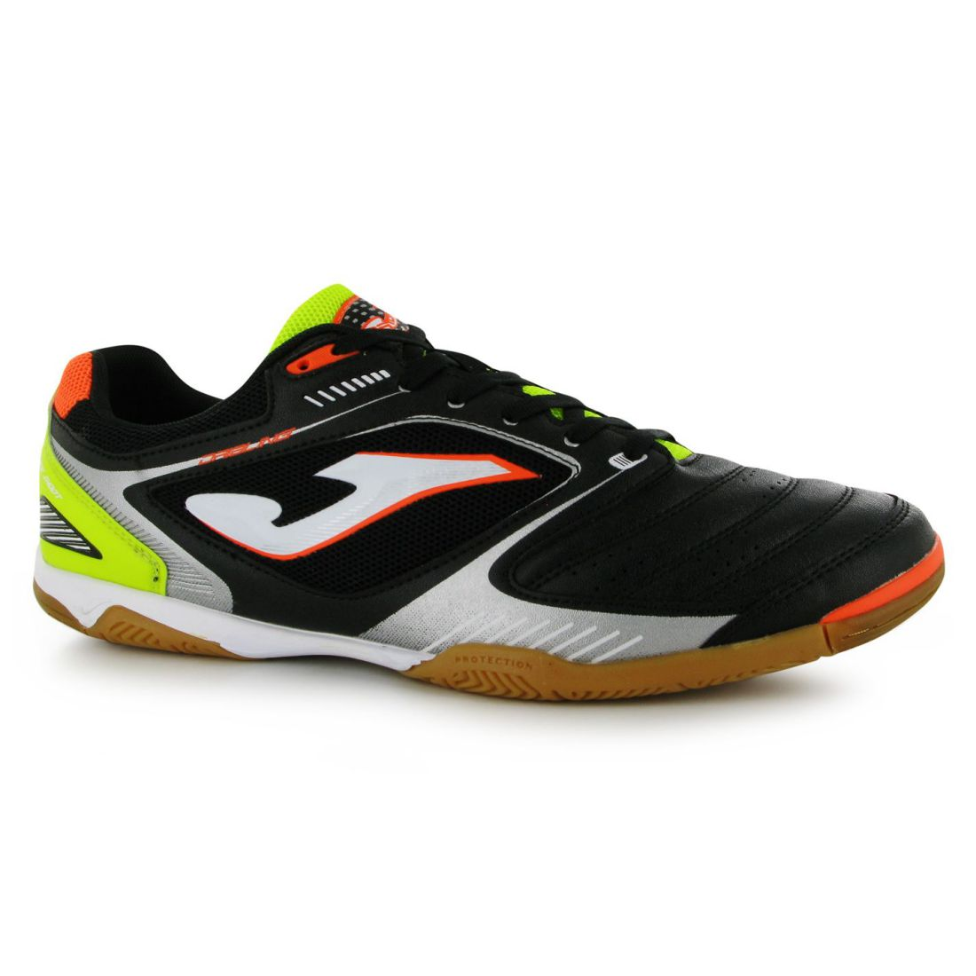 f69d15d9ef Joma Mens Gents Dribbling Indoor Football Boots Sneakers Shoes ...