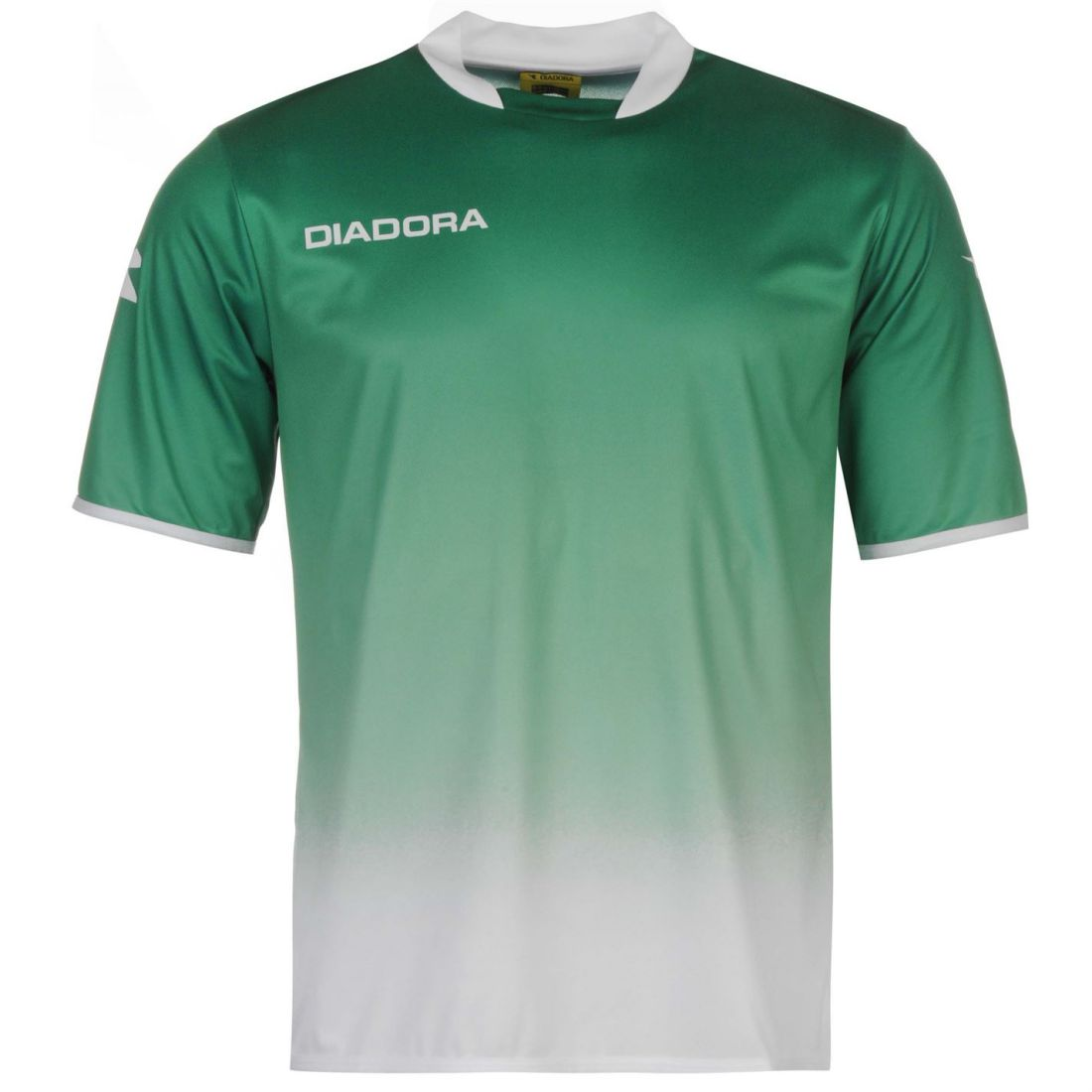 ddcd8bff6d7932 Details about Diadora Mens Moron Training T Shirt Baselayer Top Tee  Compression Armor Thermal