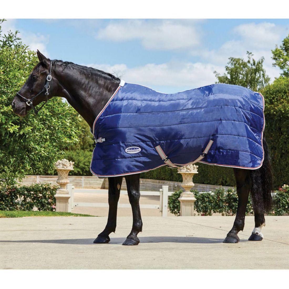 Weatherbeeta Unisex ComFiTec 210D Channel Quilt Medium Lite Horse Rug
