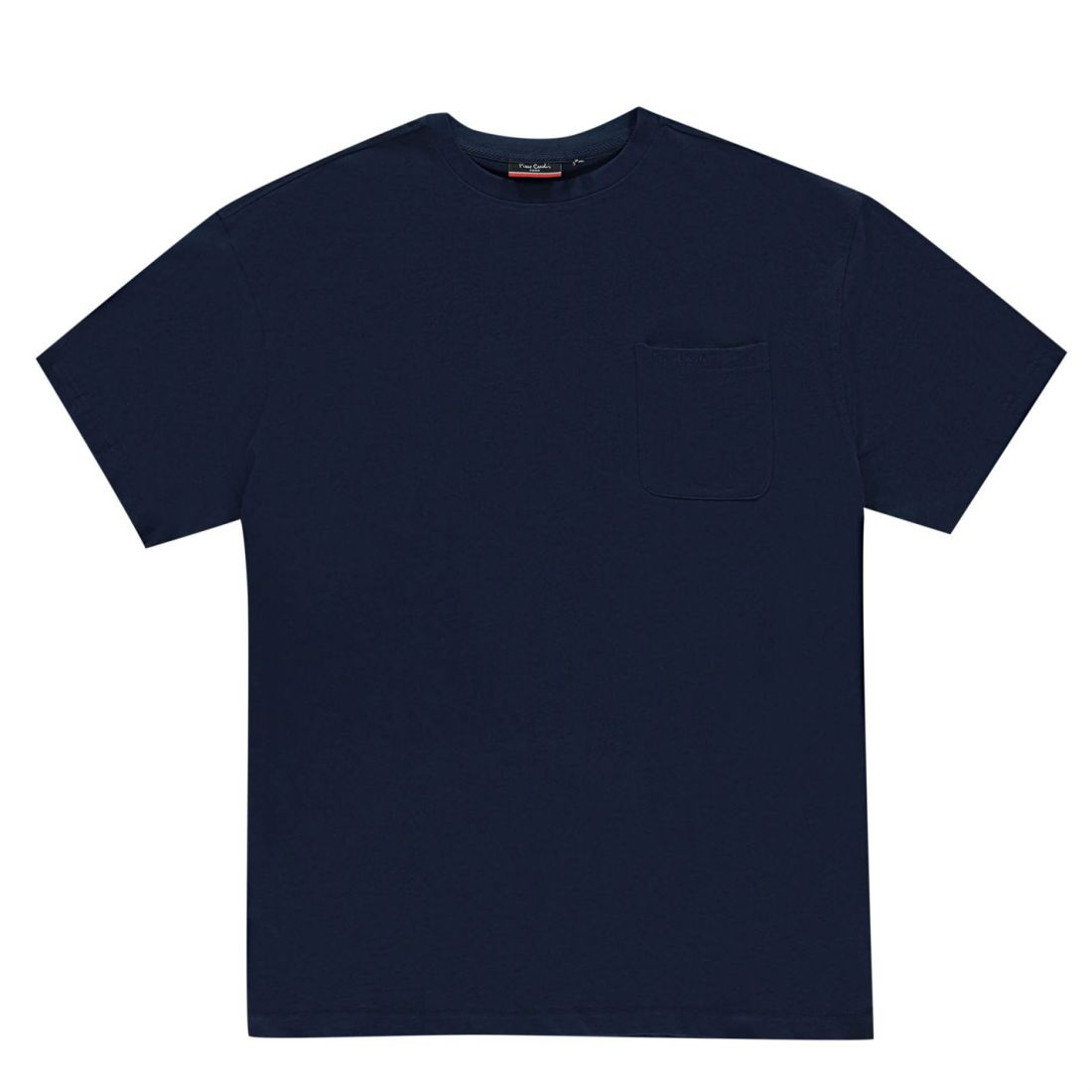 Pierre-Cardin-Mens-ExtraLarge-Single-Pocket-T-Shirt-Crew-Neck-Tee-Top-Short thumbnail 13