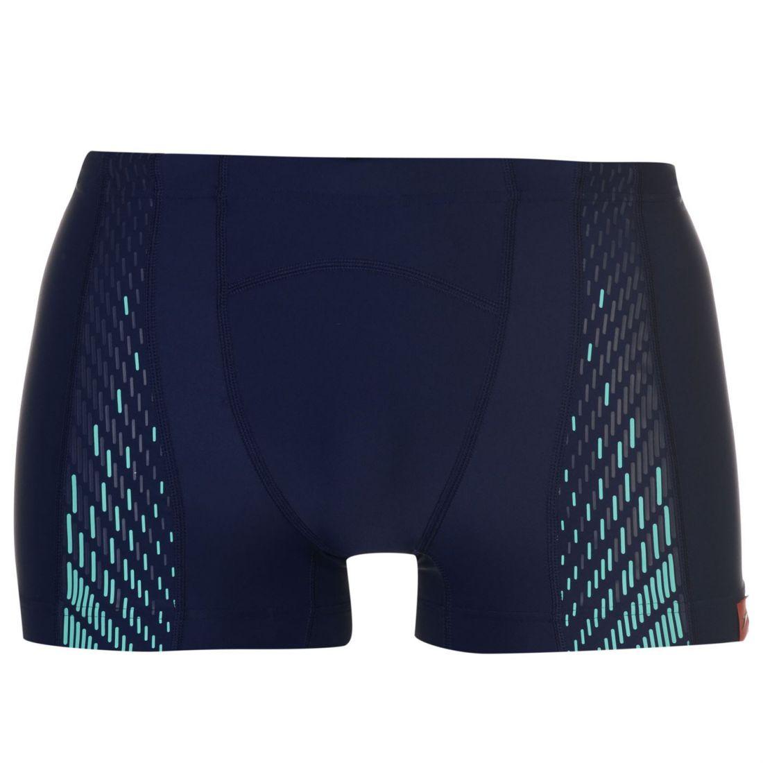 d5a3d85054 Details about Speedo Mens Fit Panel Aqua Shorts Swimming Boxer Pants  Trousers Bottoms Mesh