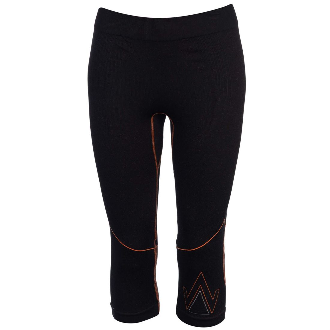 ff64f93fae18a Details about IFlow Pants three quarter Ladies 3/4 Walking Trousers Bottoms
