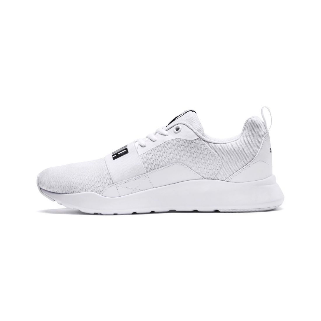 Puma Mens Wired Trainers Runners  Lace Up Breathable Mesh Panels Strap  save up to 30-50% off
